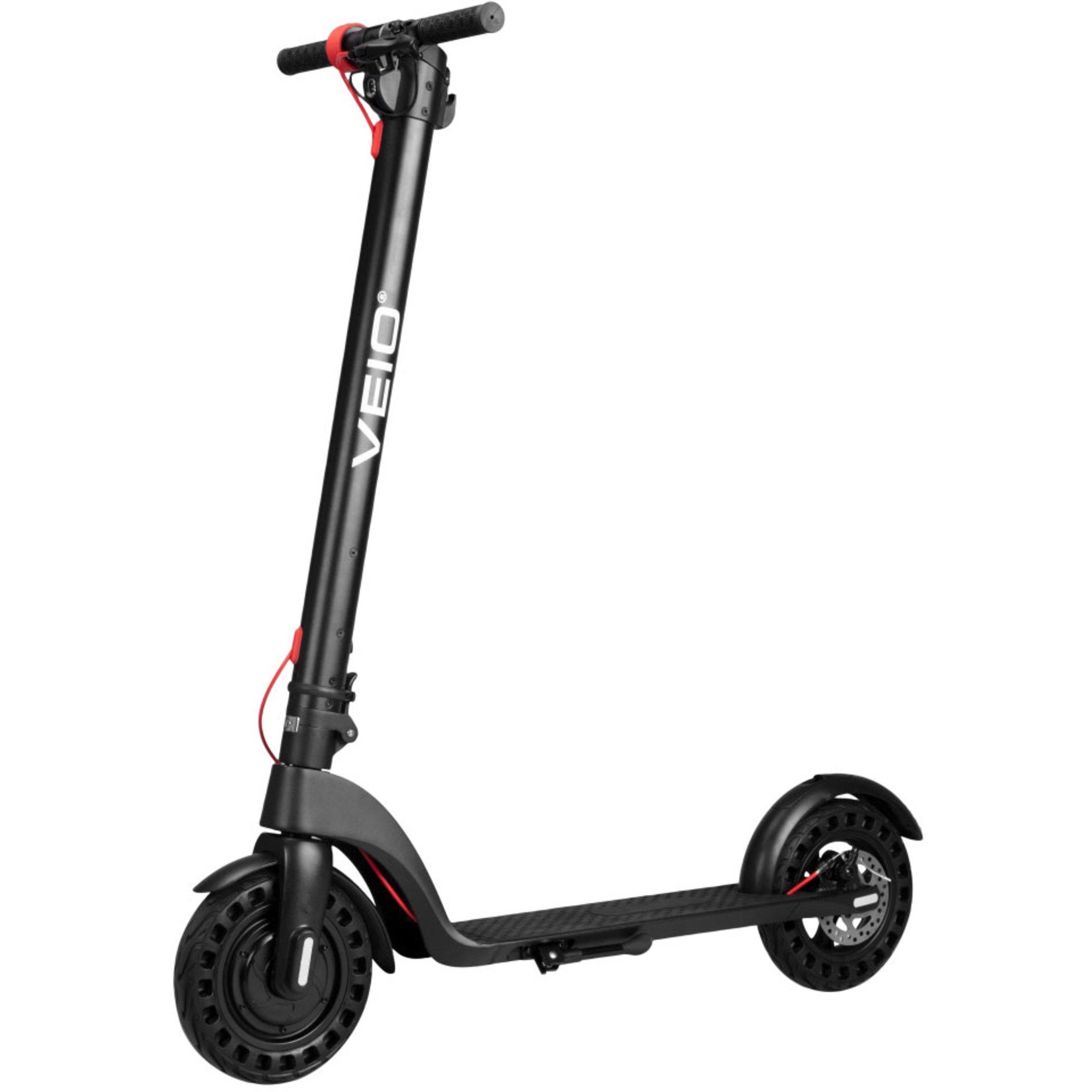 VEIO ES5 Nordic Edition 250 W, el scooter