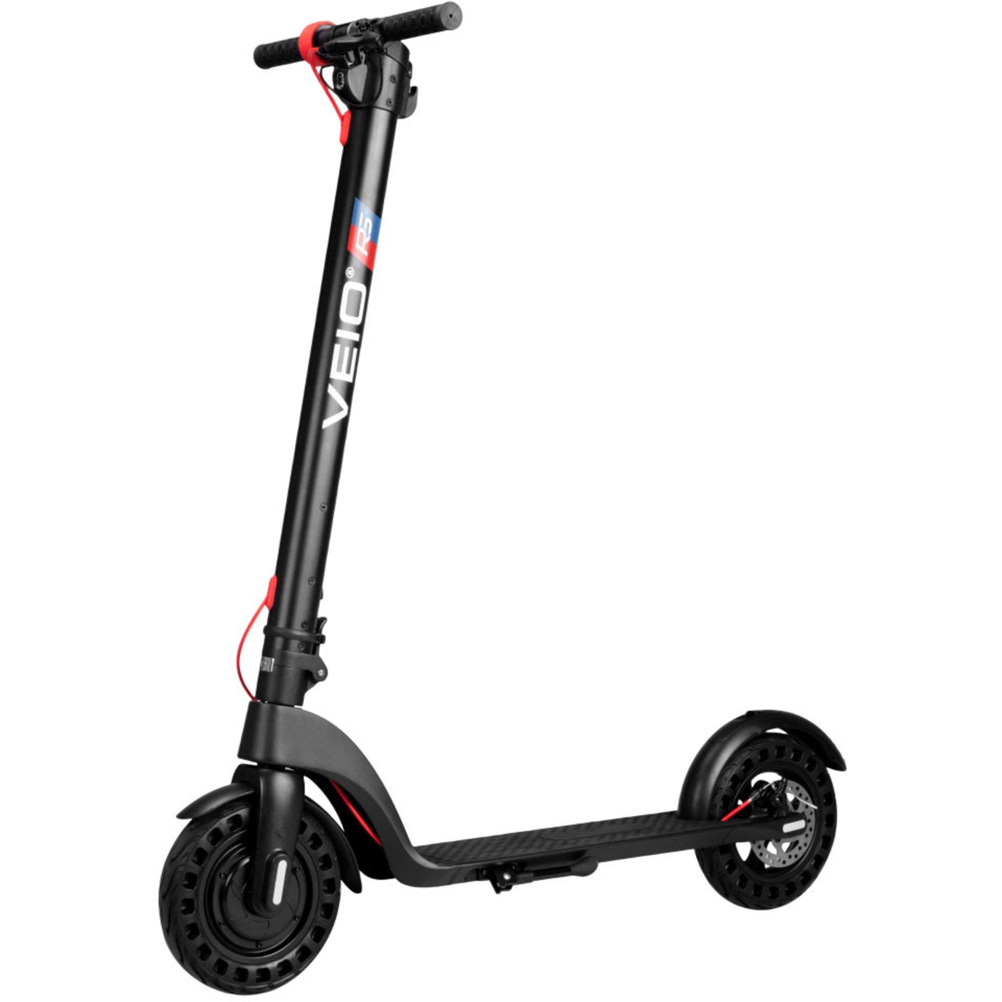 VEIO ES5 RS Sport Edition 350 W, el scooter