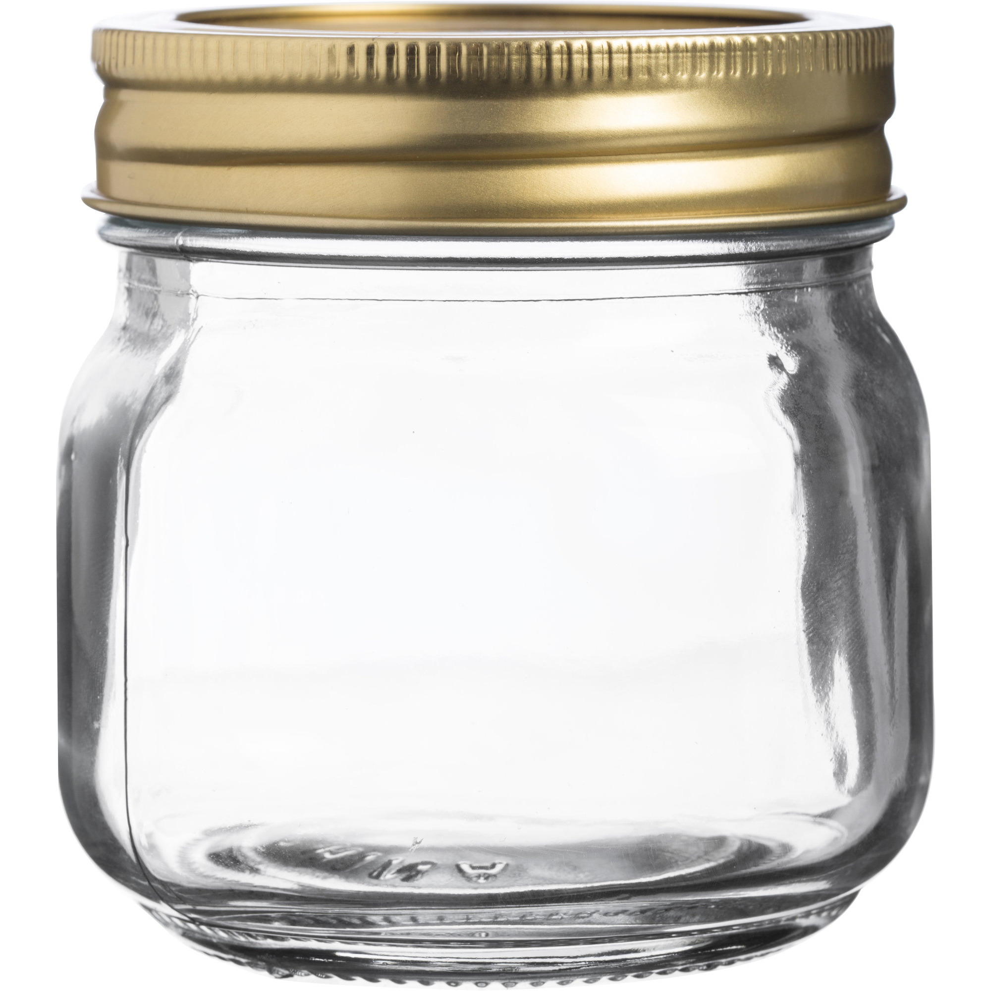 Kilner Konserveringsburk 025 Liter Rund