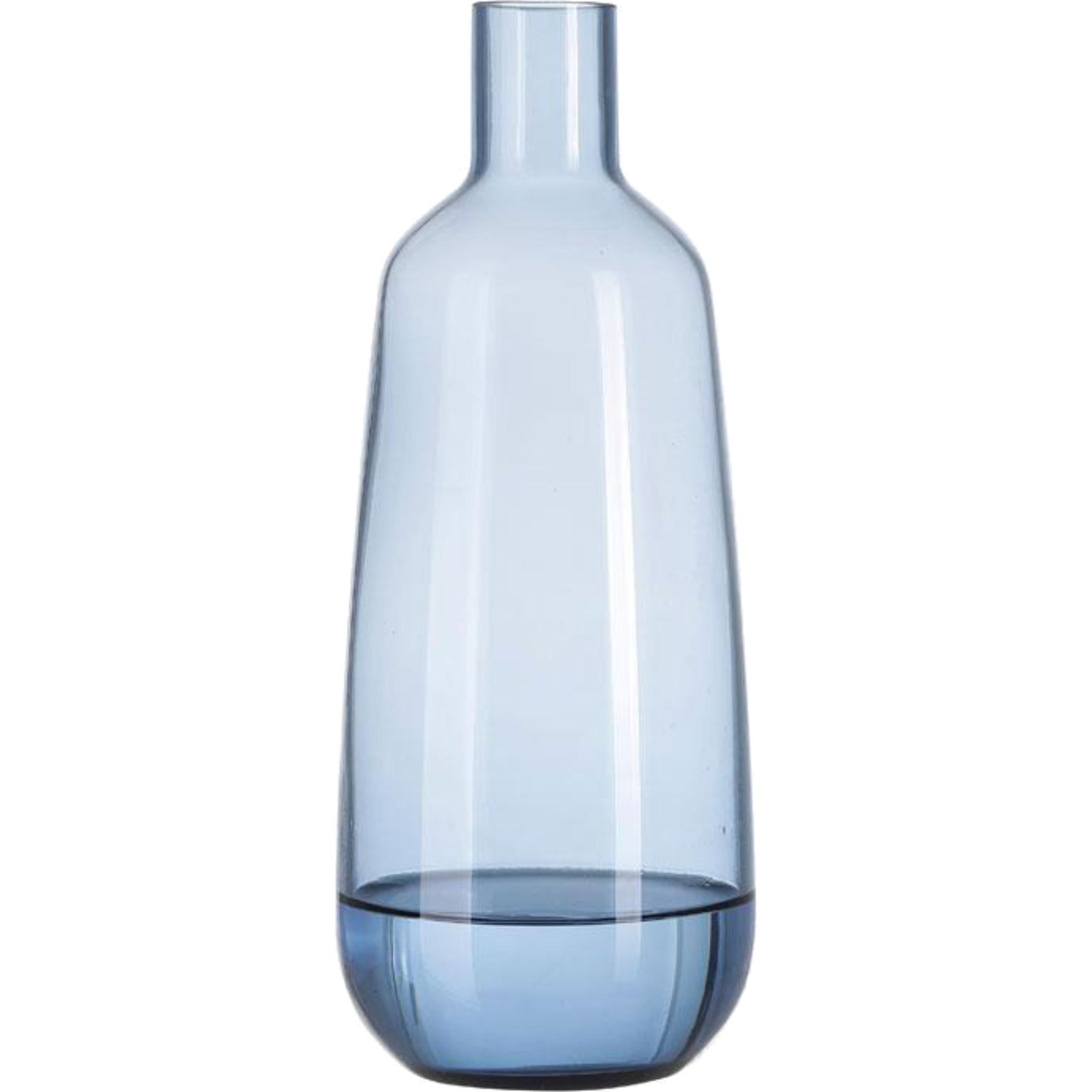 A Simple Mess Vas Flim 25 cm Blå