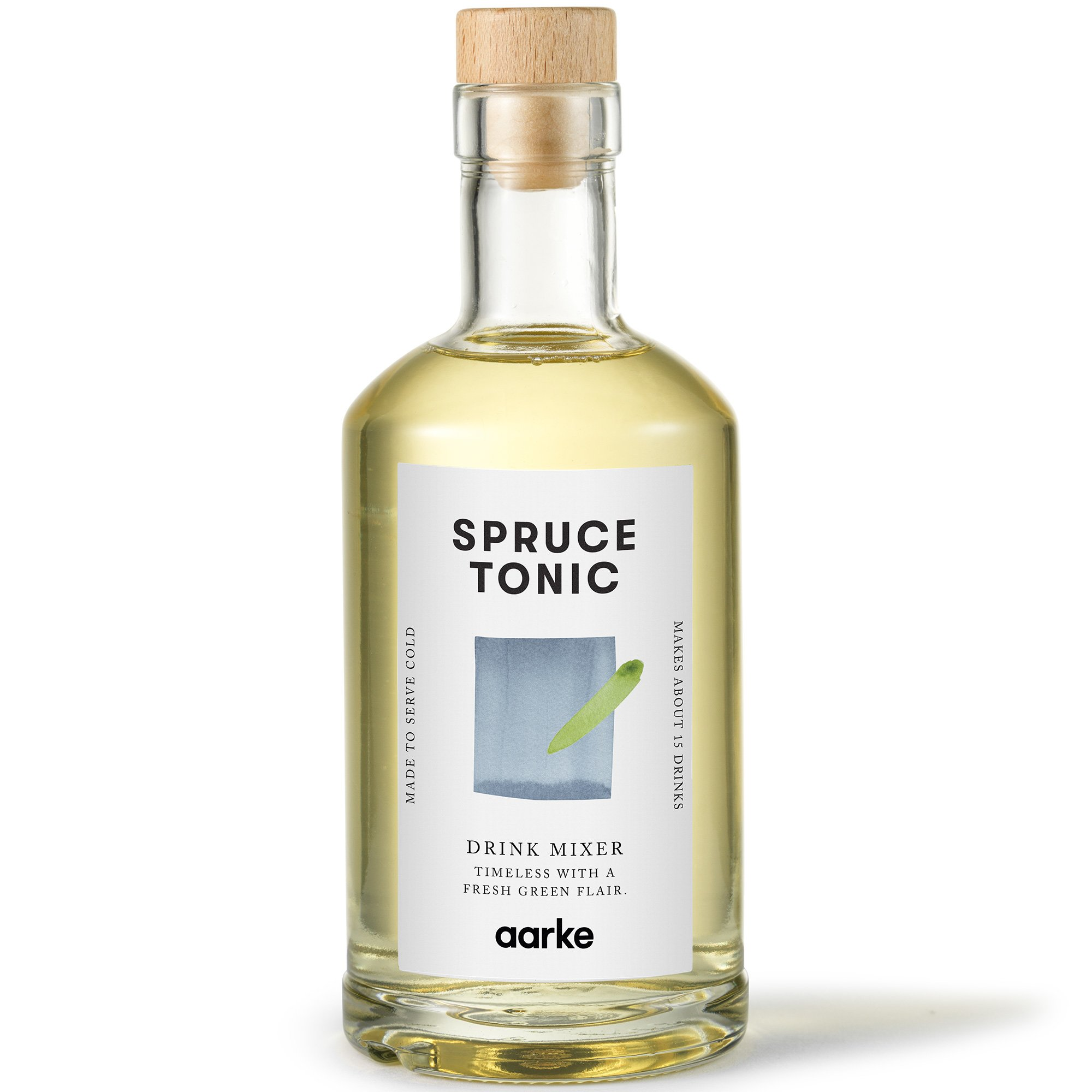 Bilde av Aarke Drink Mixer, Spruce Tonic