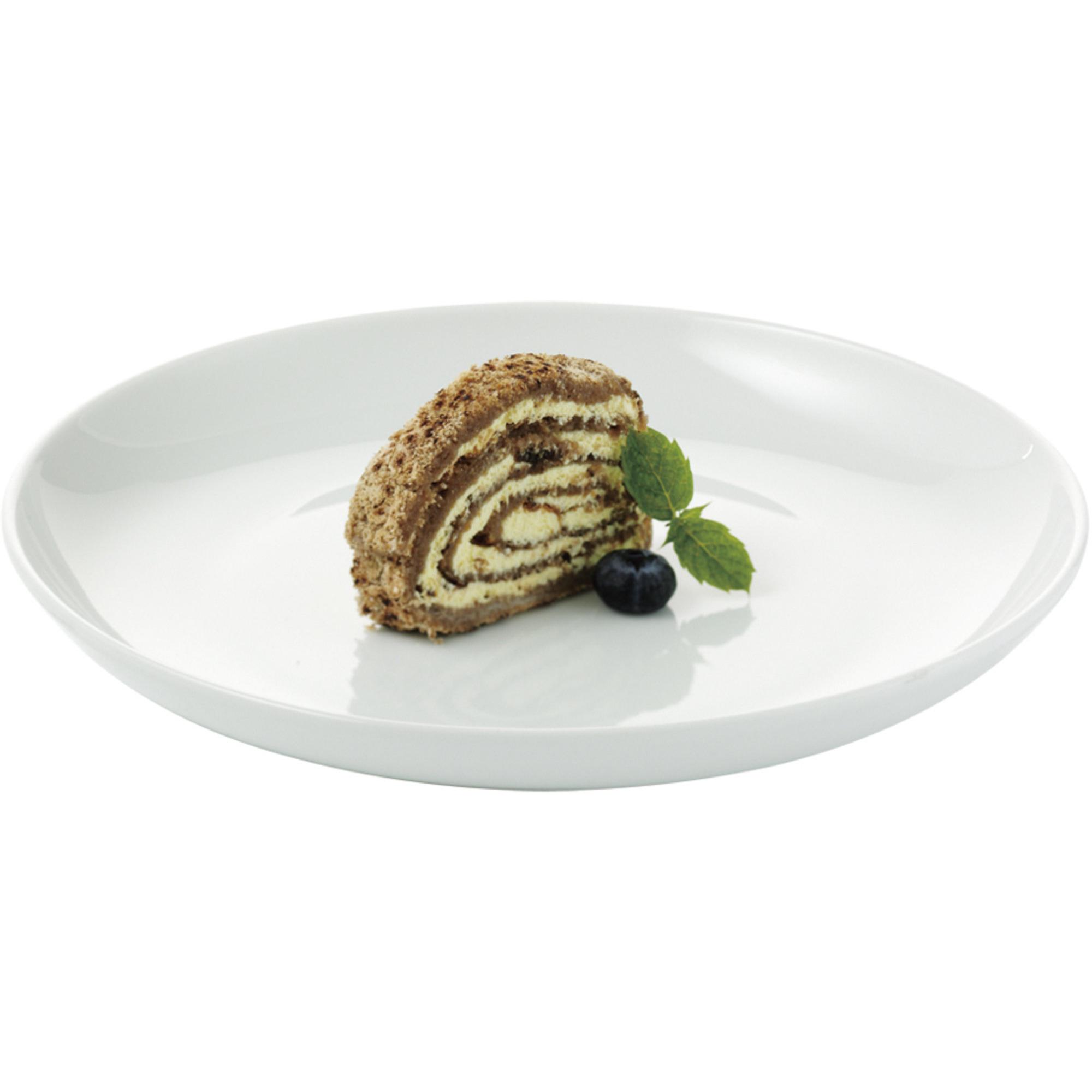 Aida Atelier Desserttallrik 18 cm 4-pack
