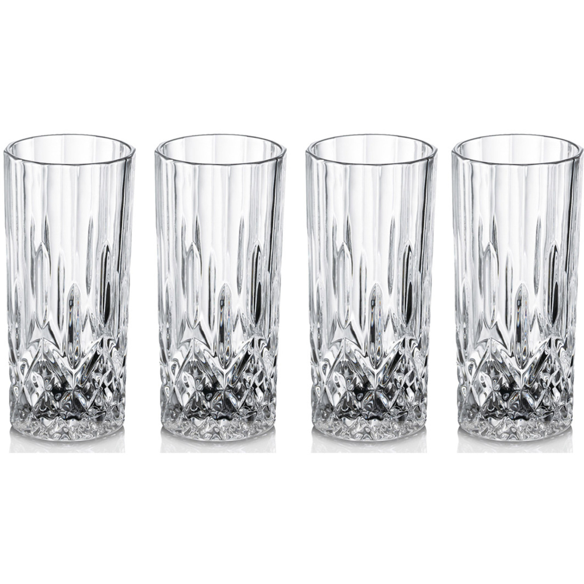 Aida Harvey Cocktail glas 26 cl 4-Pack