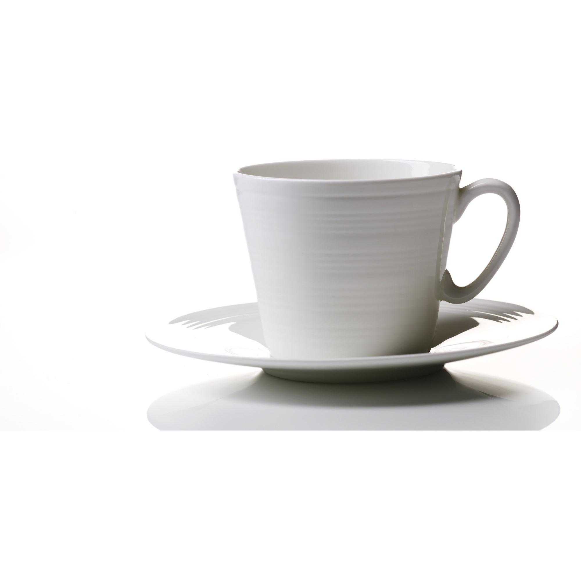 Aida Passion Kaffekopp 30 cl Cremevit 4 st