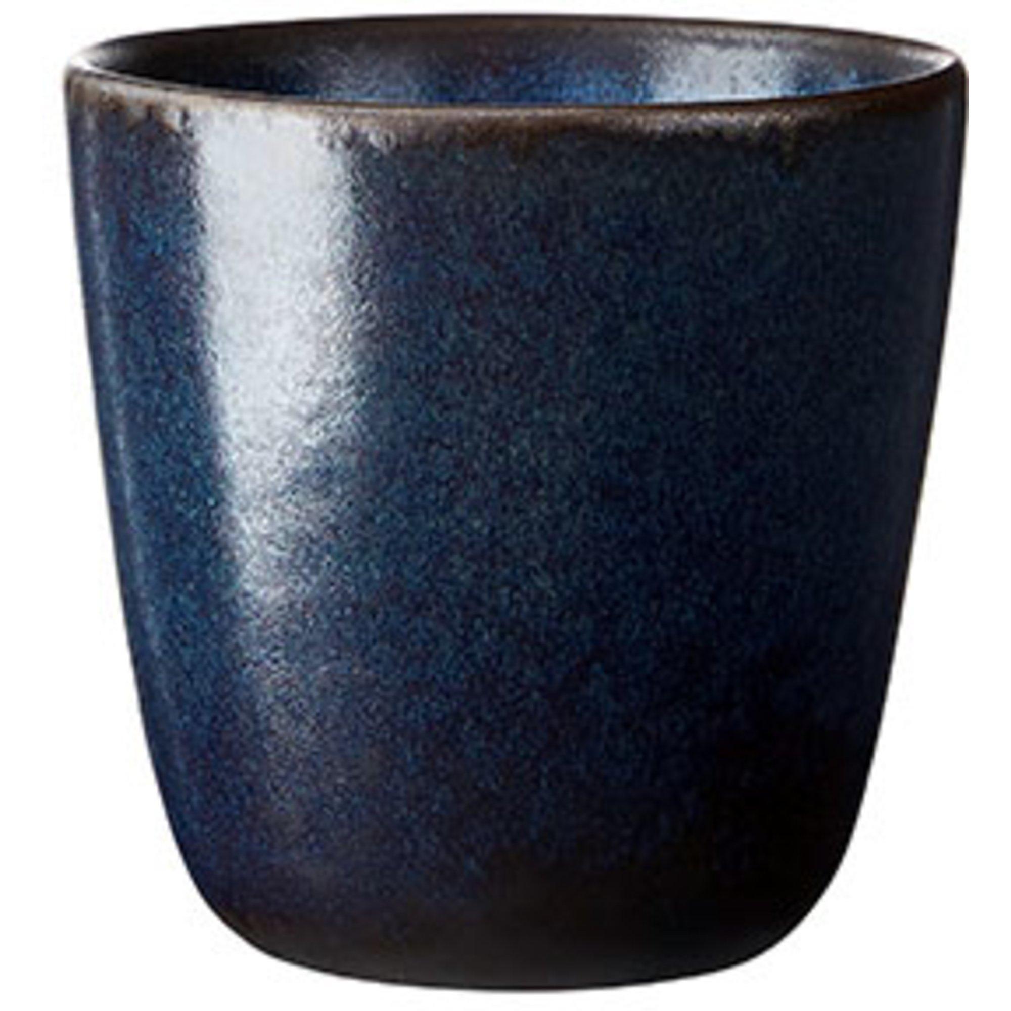 Aida Mugg 30 cl Midnight blue