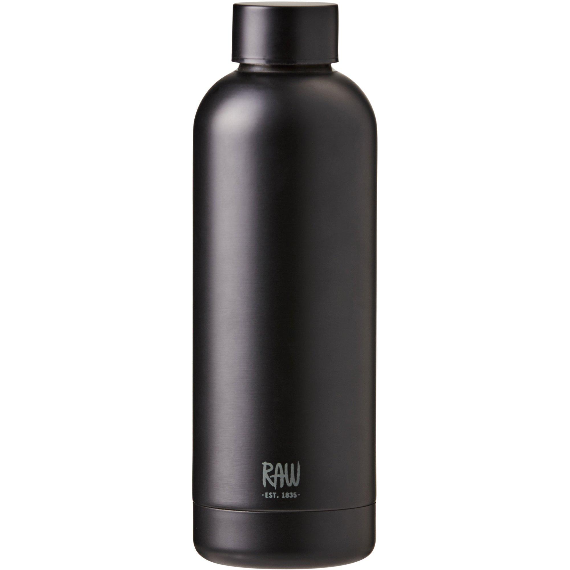 Aida RAW Termosflaska 0,5 liter Matte Black