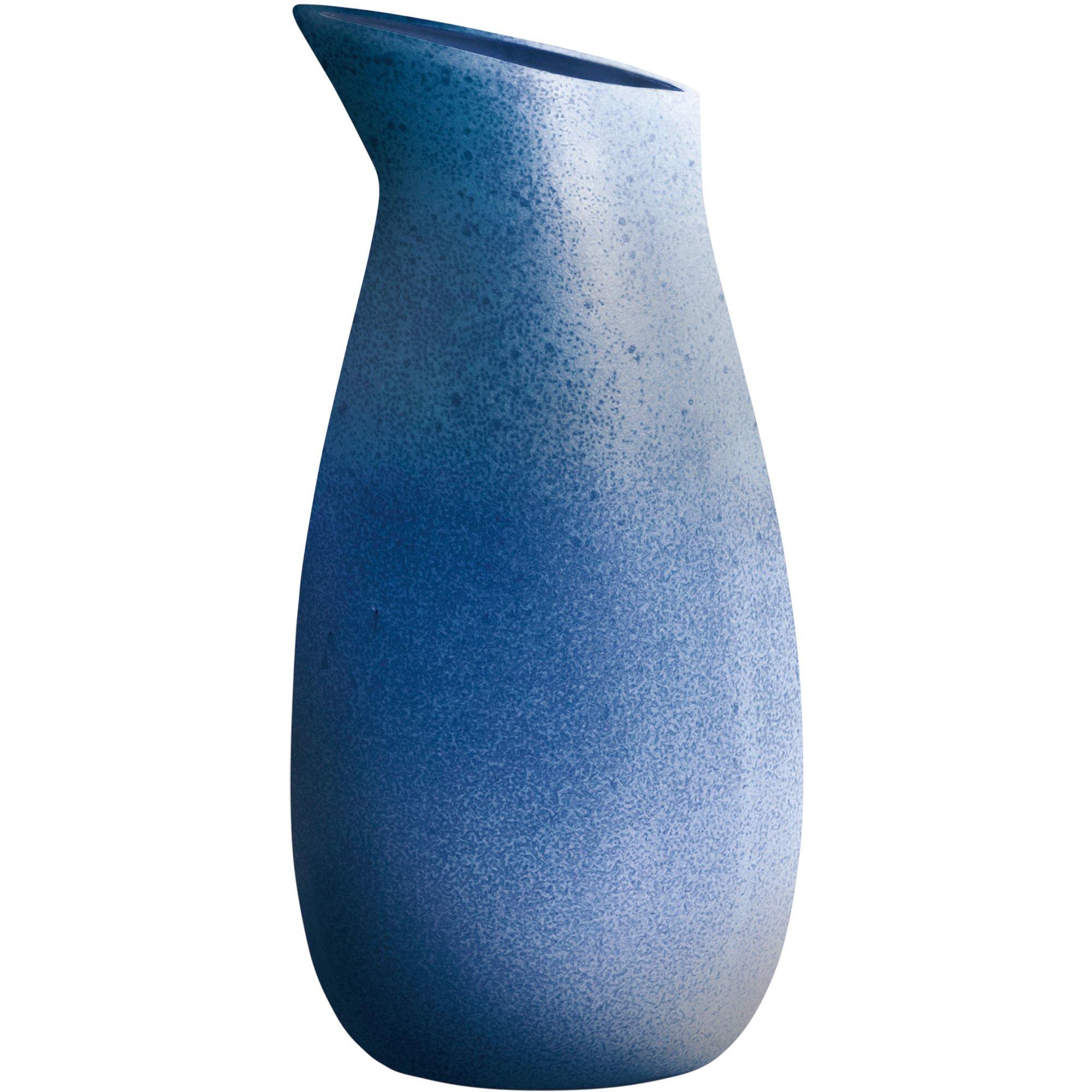 Aida RAW Vattenkaraff Midnight Blue