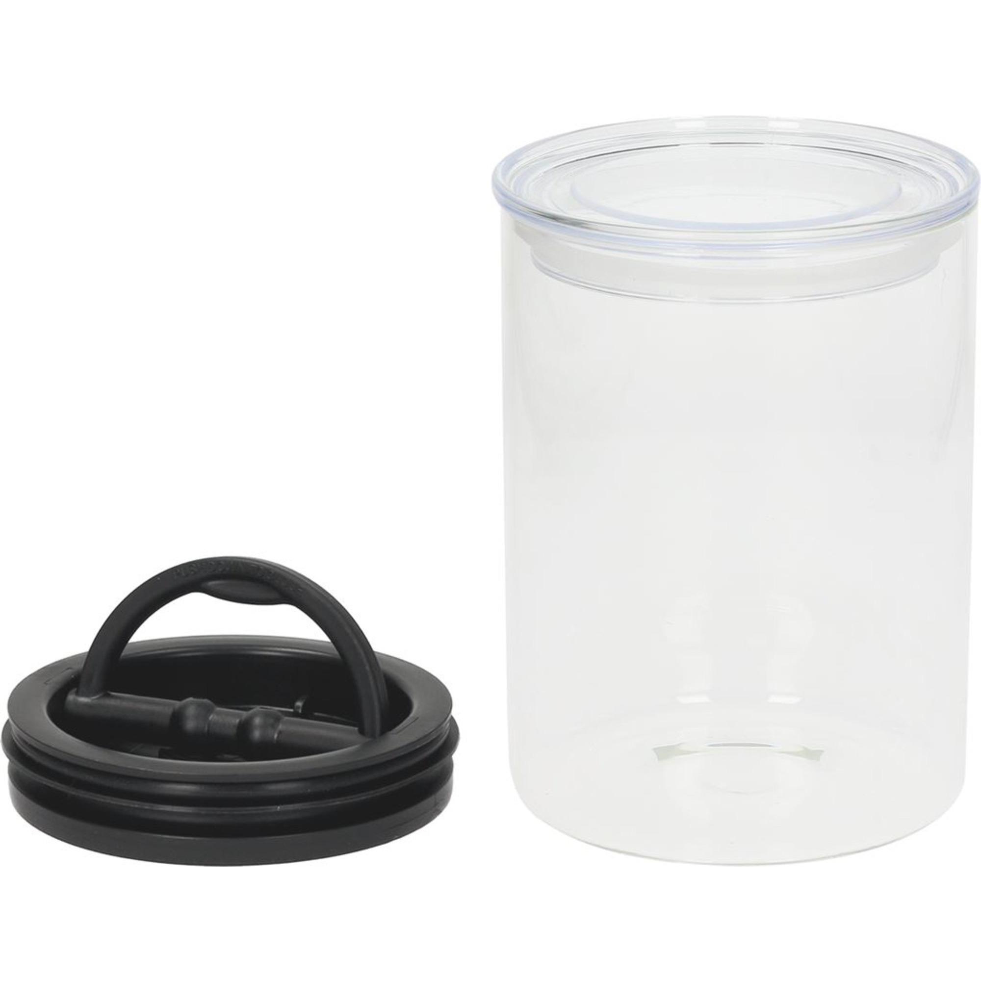 Airscape Förvaringsburk Glas 1 800 ml