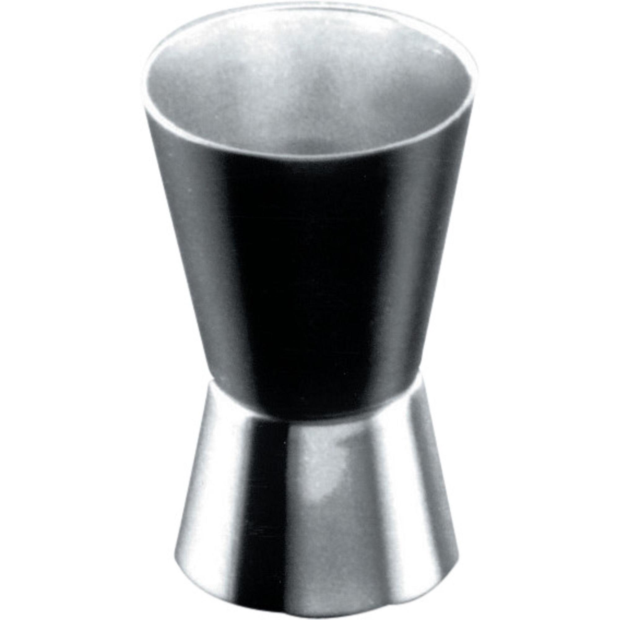 Alessi Cocktail mått