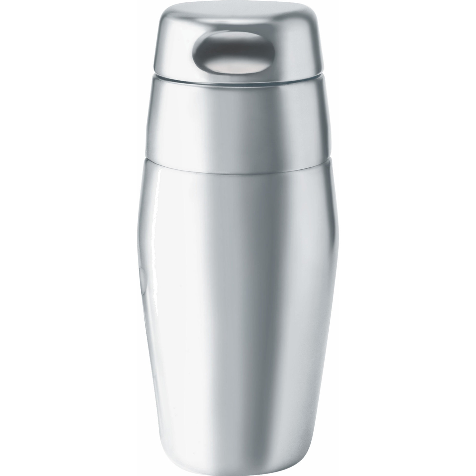 Alessi Cocktail Shaker Matt Rostfri 25 cl