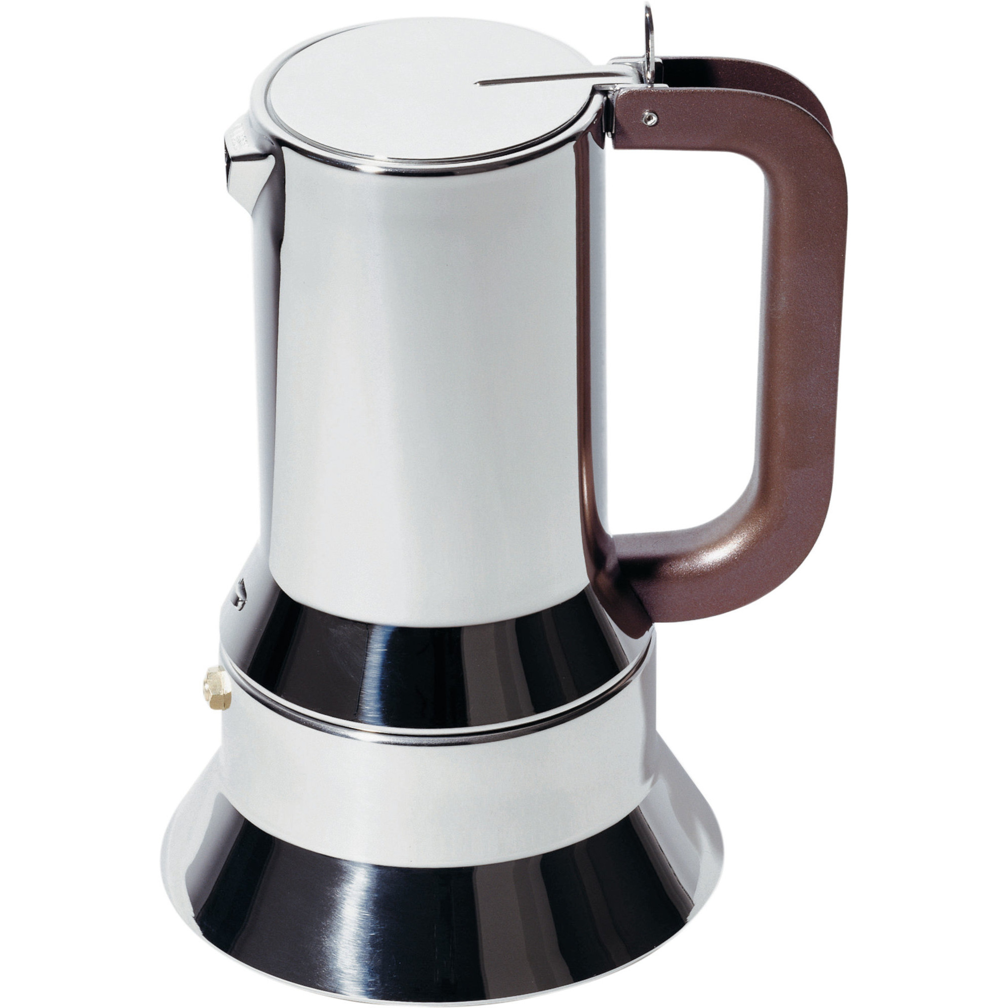 Alessi Espresso coffee maker 9 cups