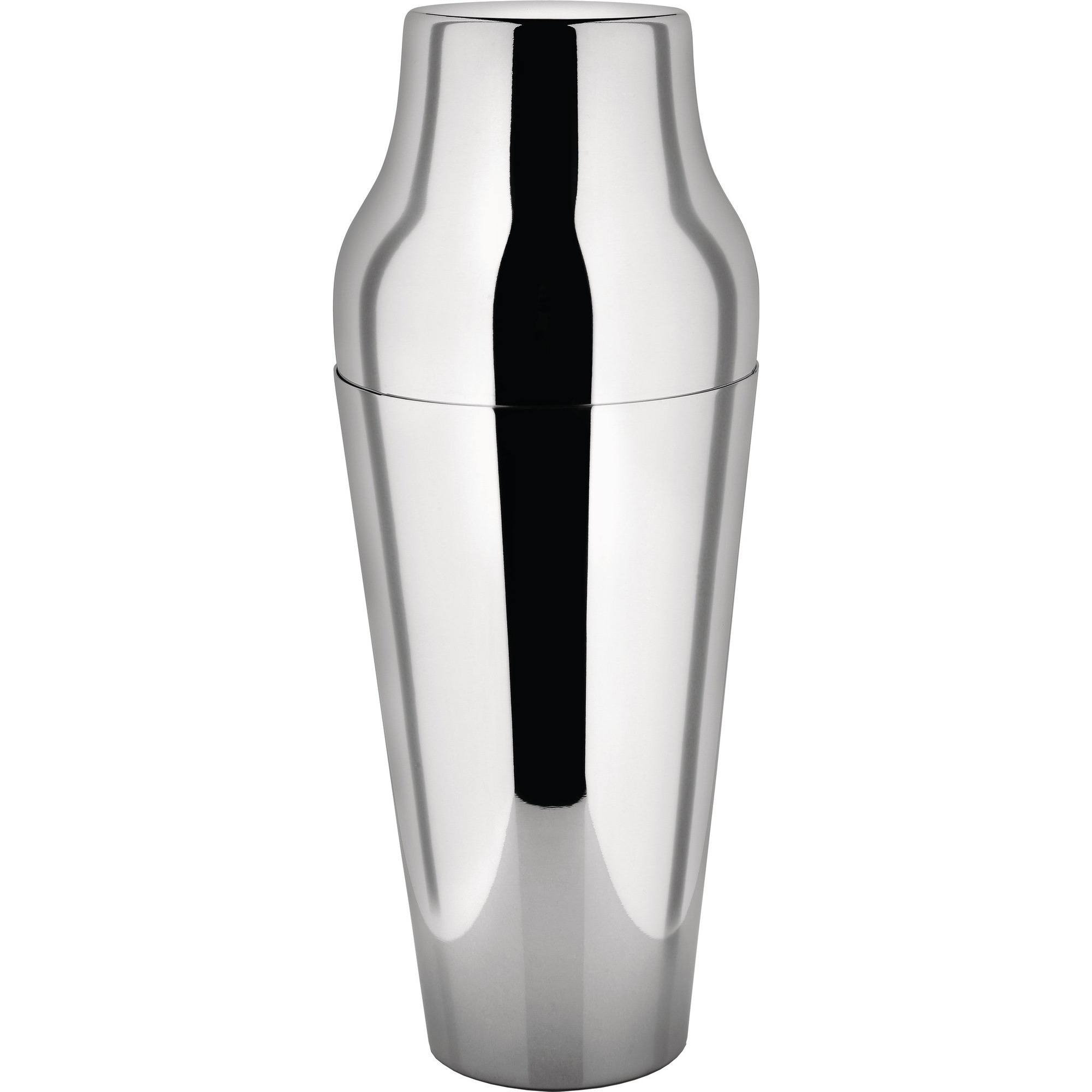 Alessi Polerad Cocktail Shaker