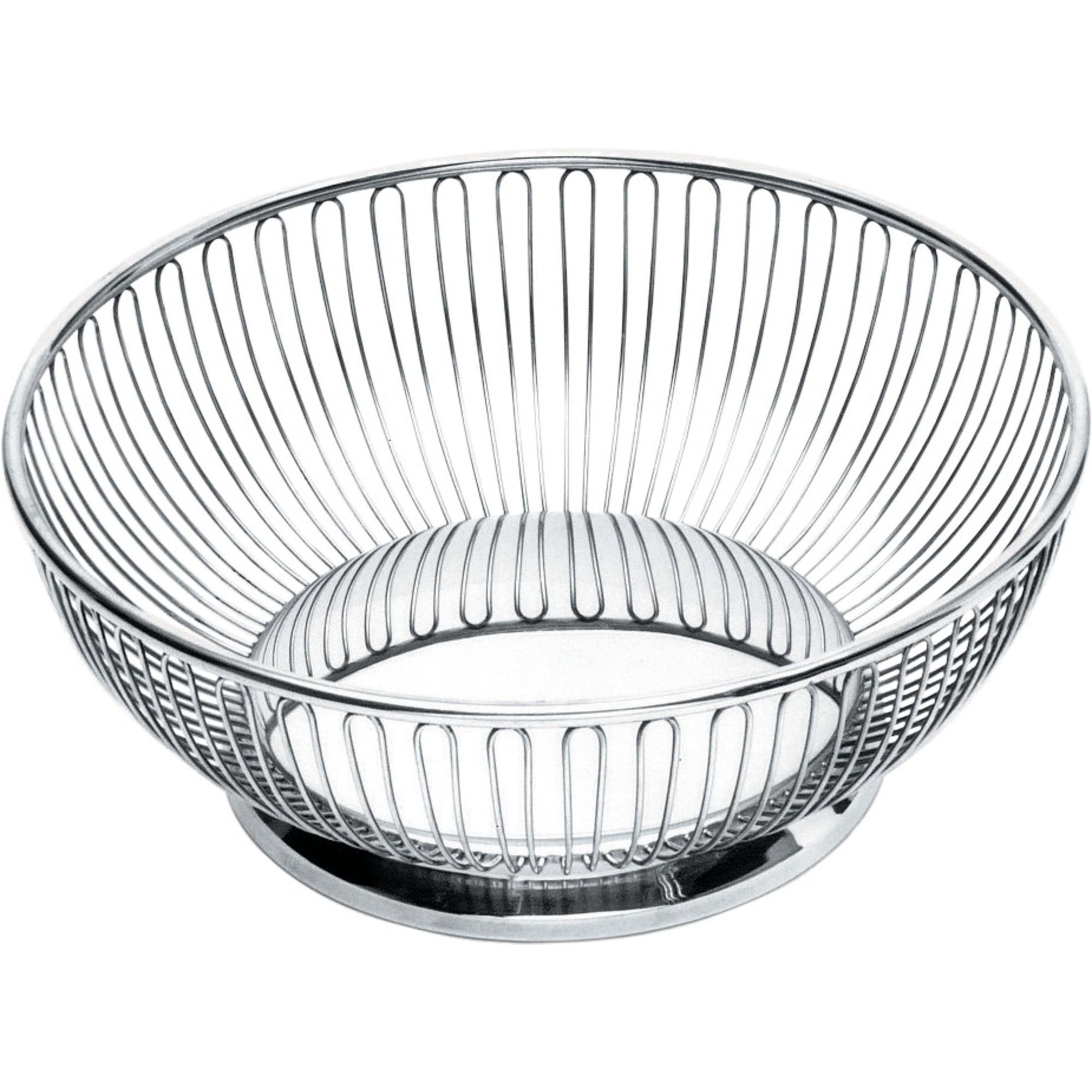 Alessi Round Wire basket Ø15