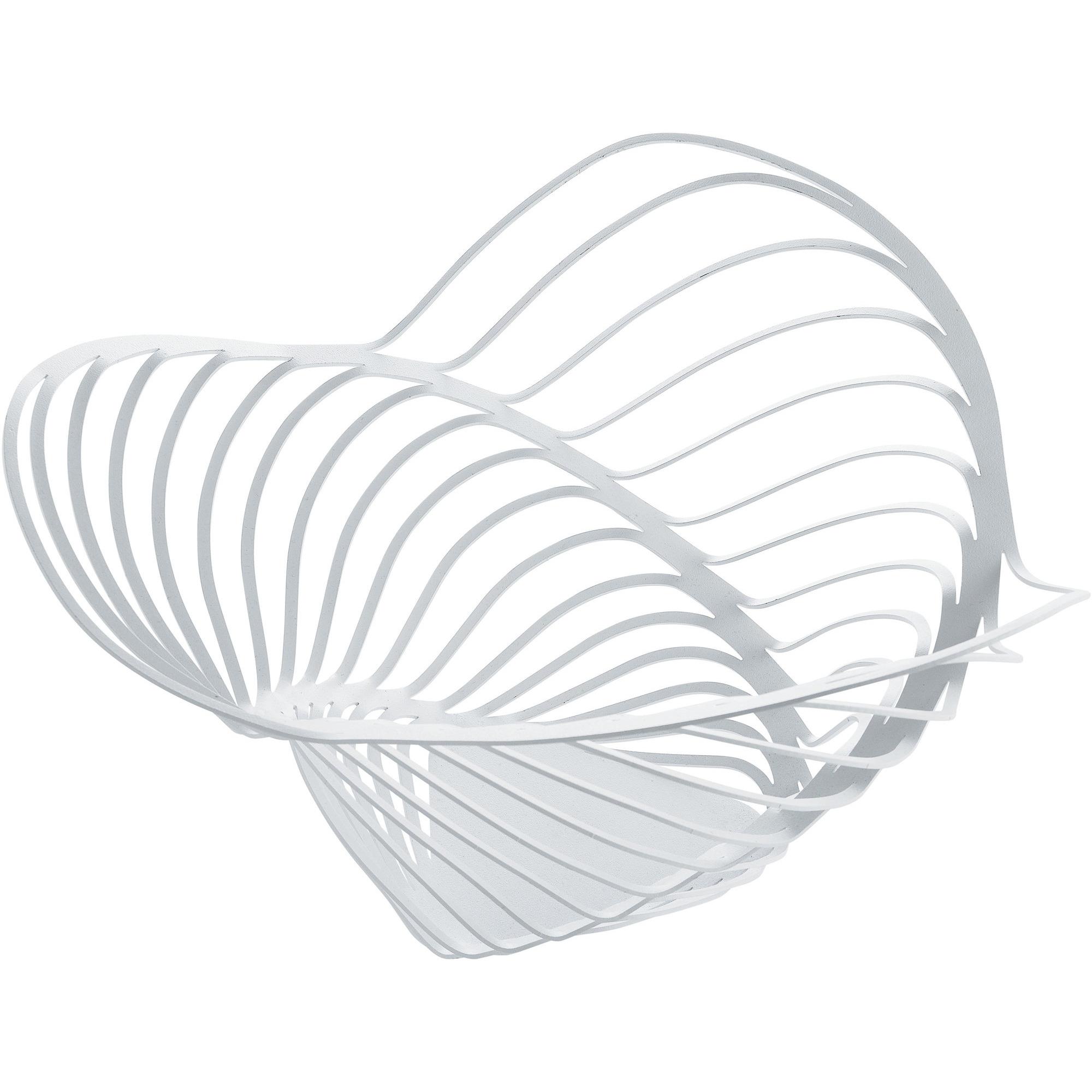 Alessi Trinity Basket Ø33 cm.
