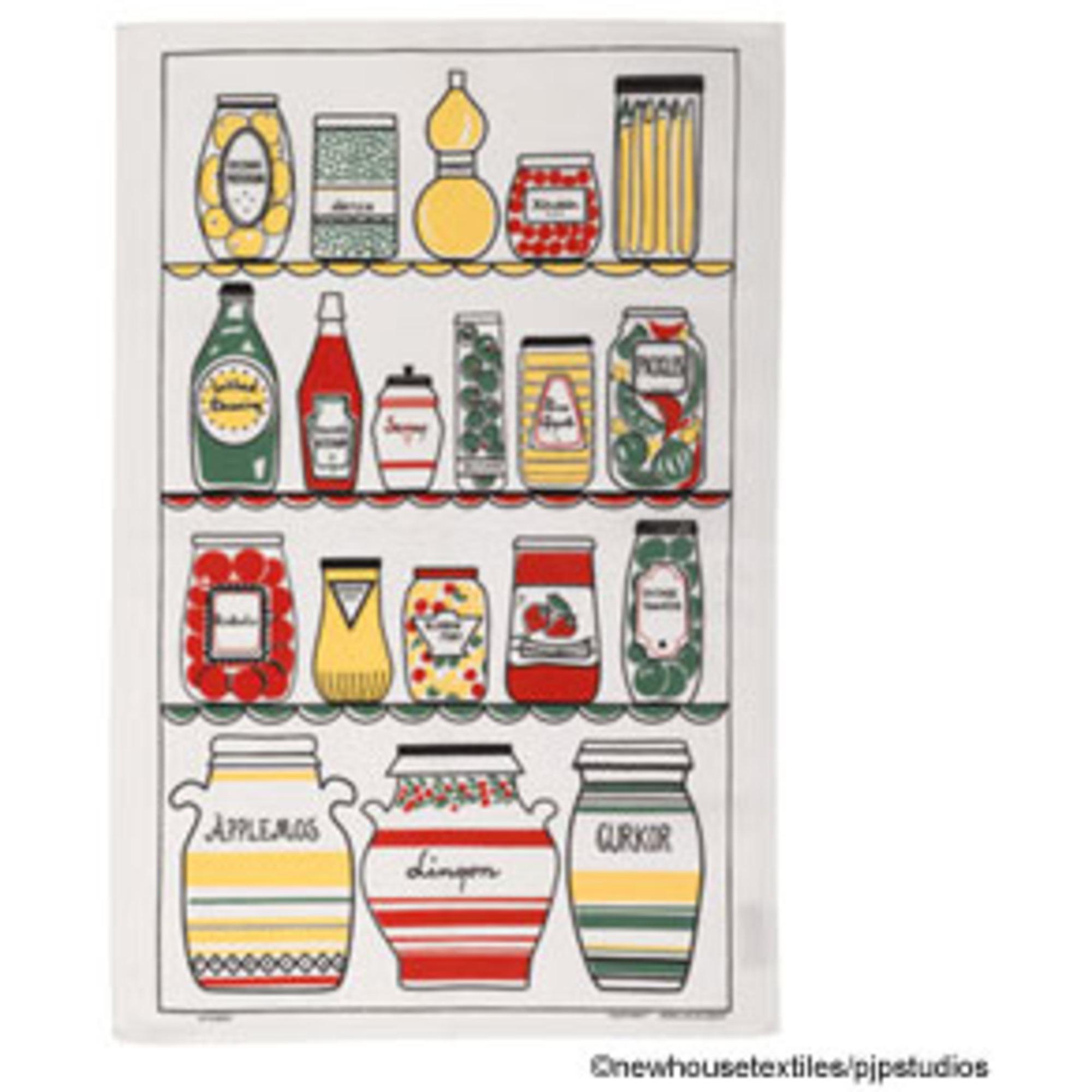 Bilde av Almedahls Skafferiet Kjøkkenhåndkle