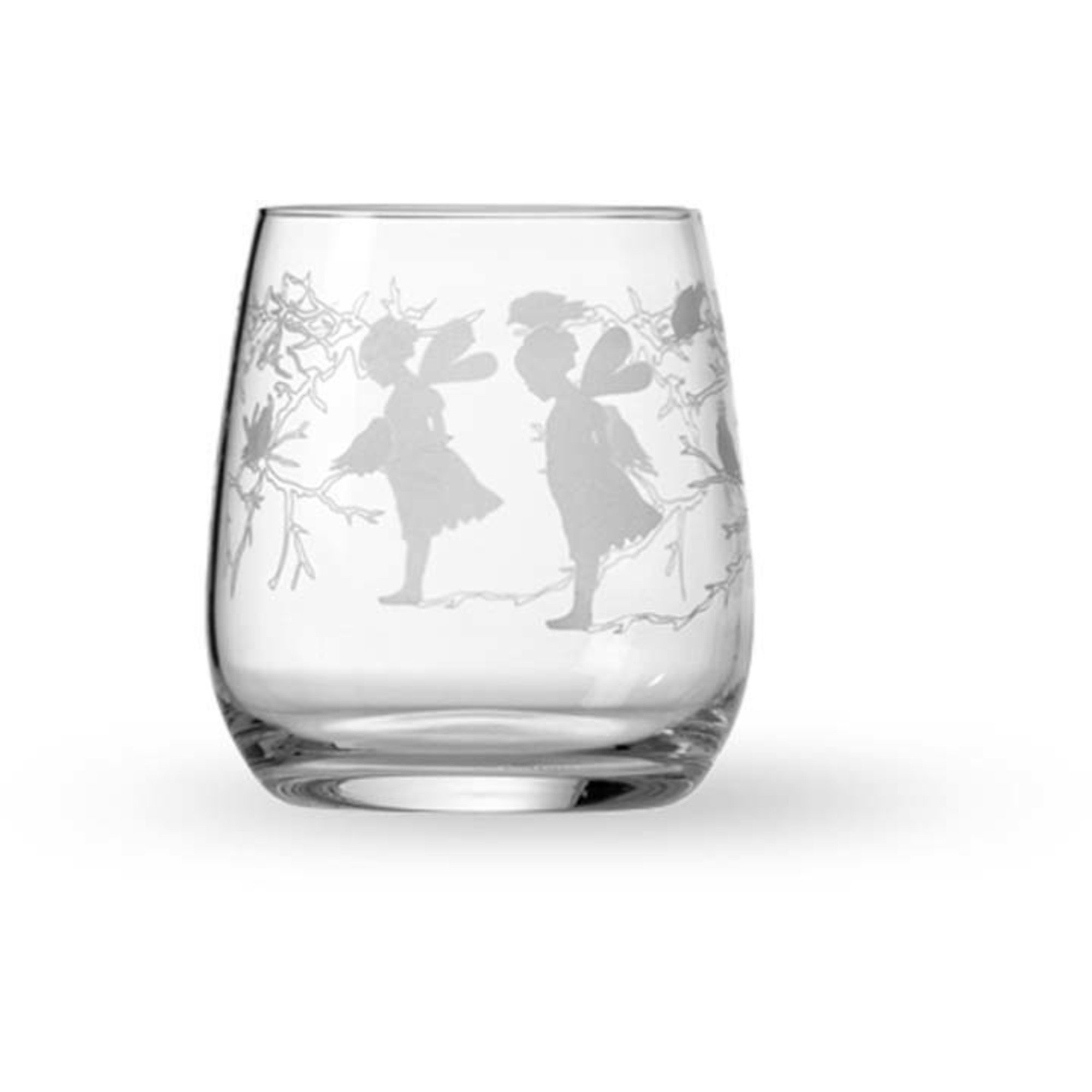 Wik & Walsøe Alv Vattenglas 37 cl