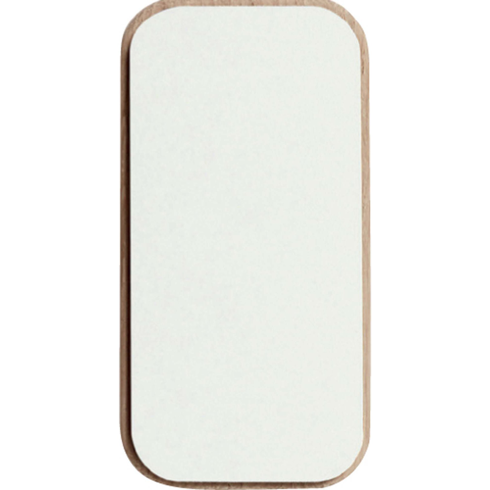 Bilde av Andersen Furniture Create Me Lokk 6 X 12 Cm White