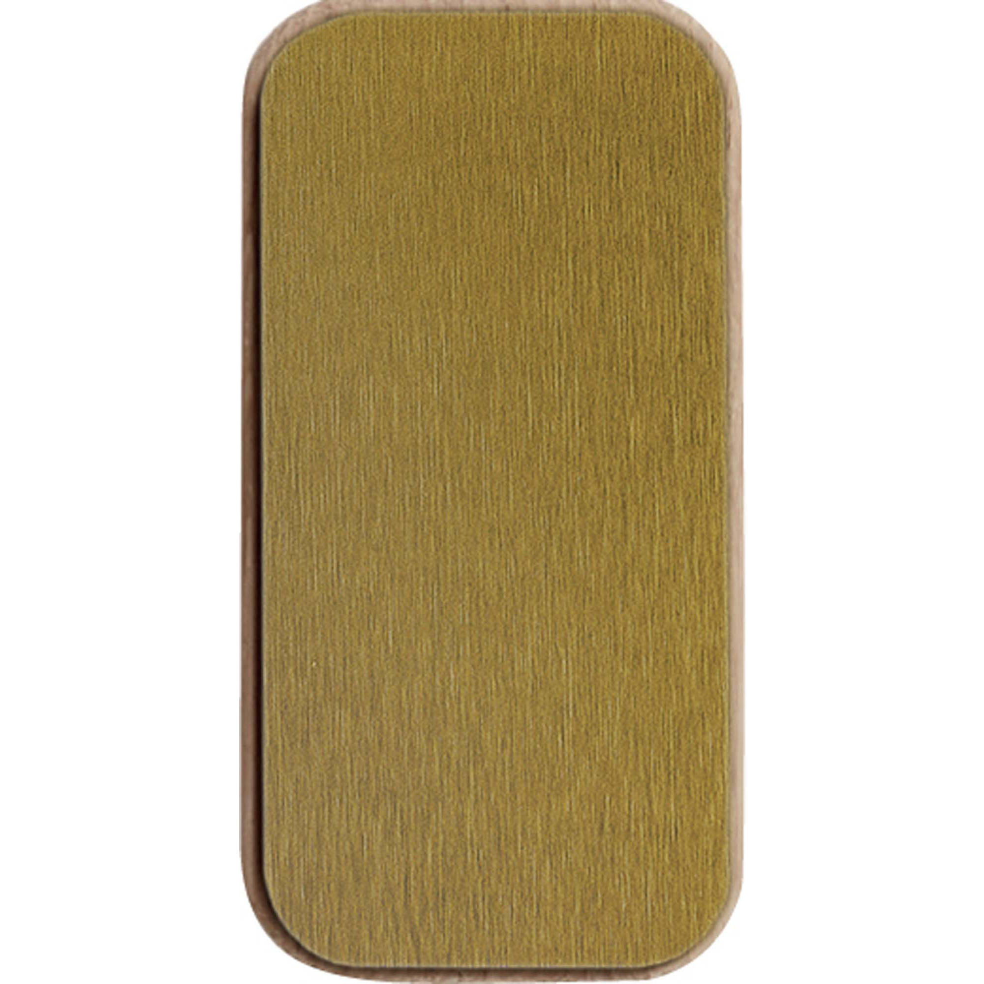 Bilde av Andersen Furniture Create Me Lokk 6 X 12 Cm Brass