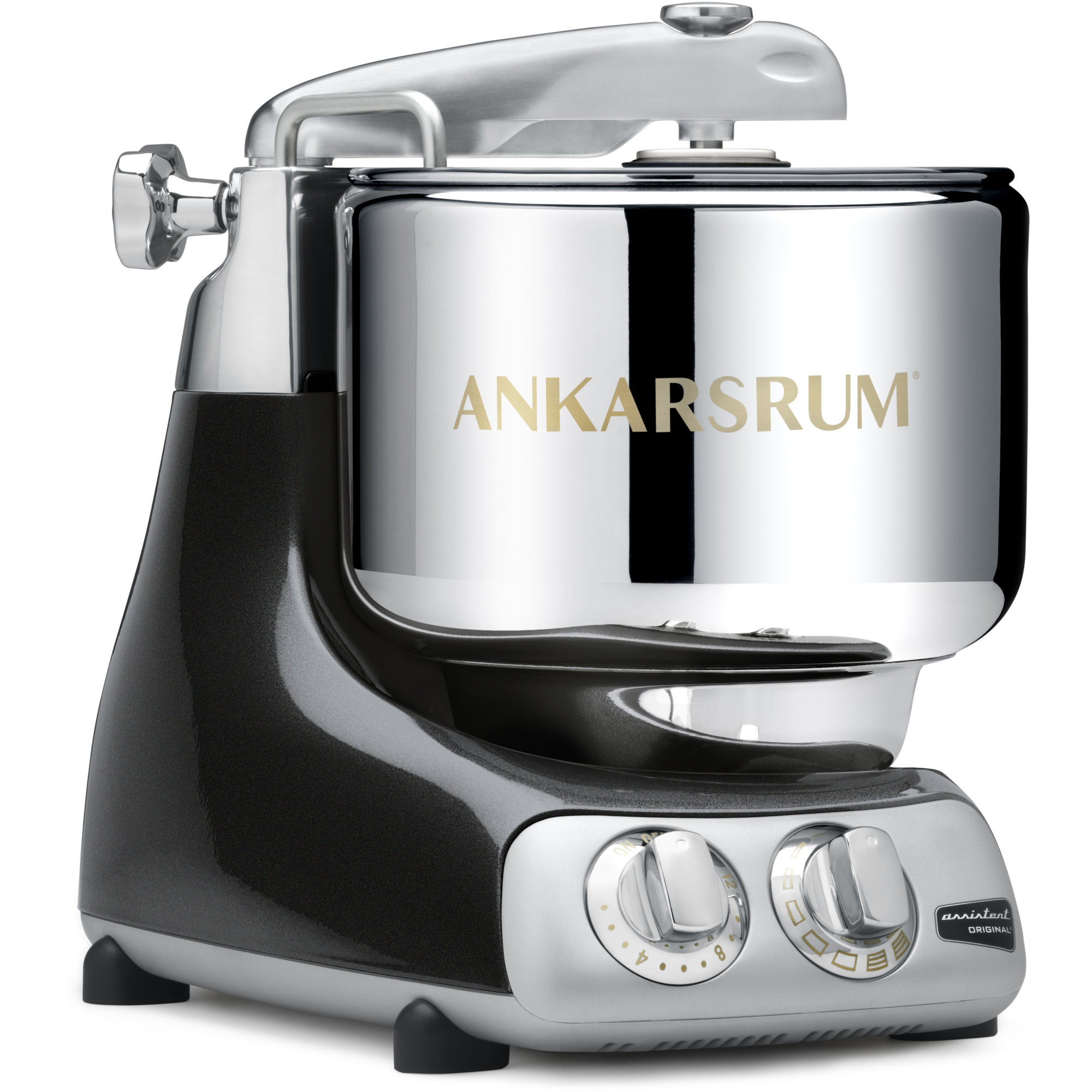 Ankarsrum NY Assistent Original Black Diamond AKM 6230 BD
