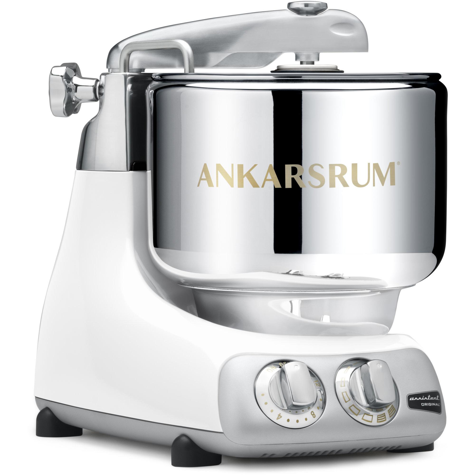 Ankarsrum Assistent Original Mineral White AKM 6230
