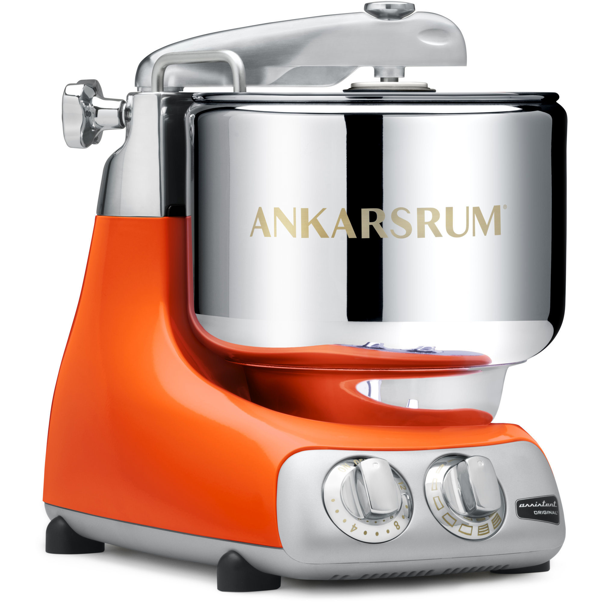 Bild av Ankarsrum Assistent Original Pure Orange AKM6230 PO
