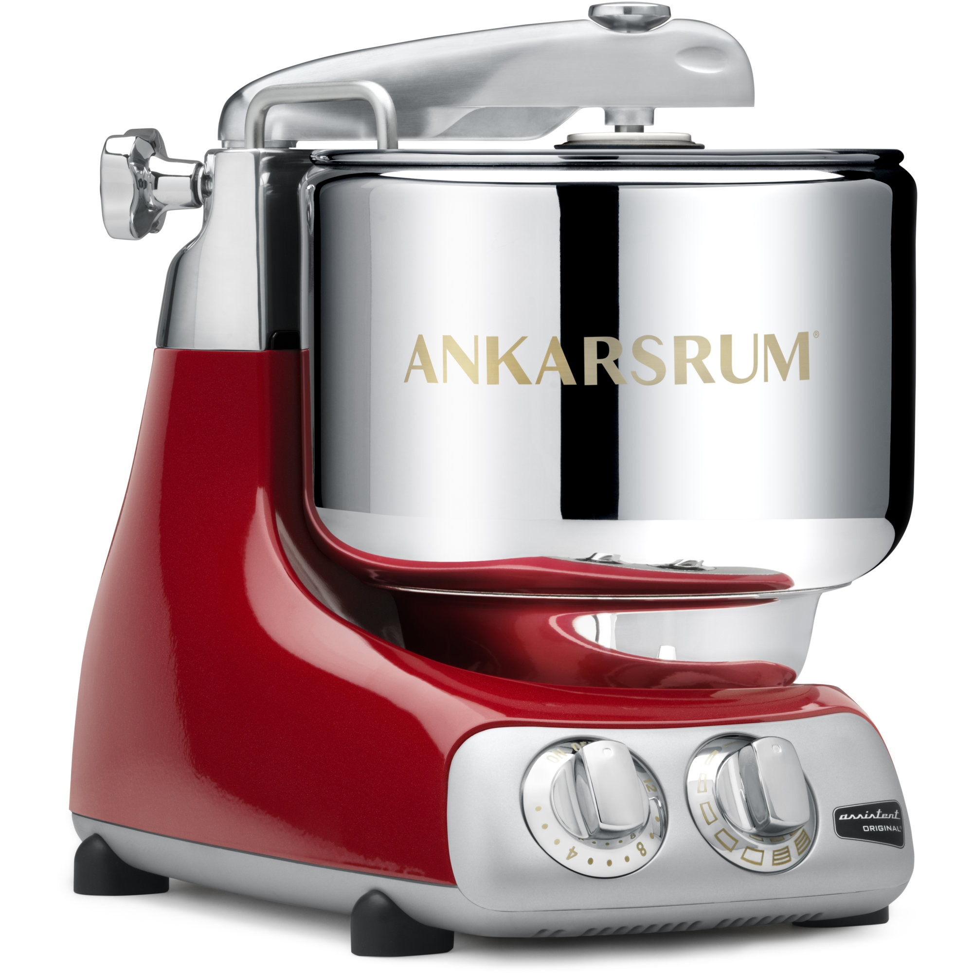 Ankarsrum Assistent Original Red AKM 6230 R