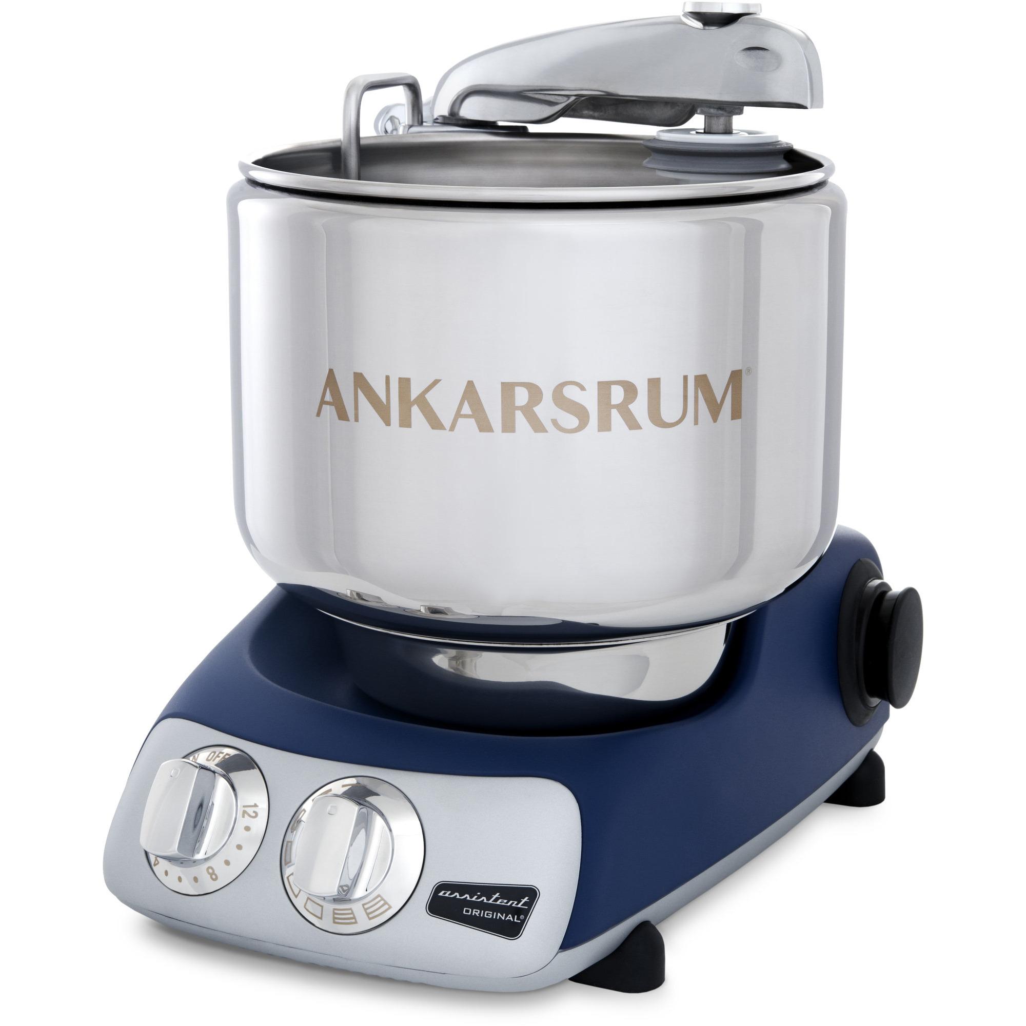 Bilde av Ankarsrum Assistent Original Akm6230rb Royalblå