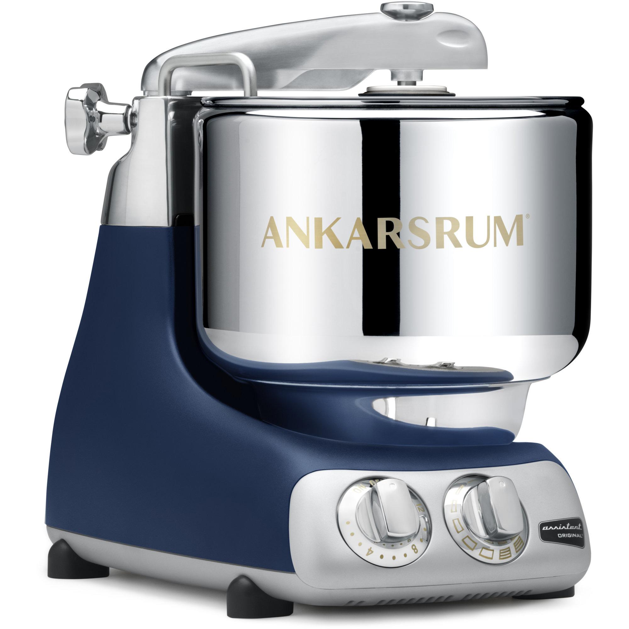 Bild av Ankarsrum Assistent AKM 6230 Kjøkkenmaskin Royal Blue