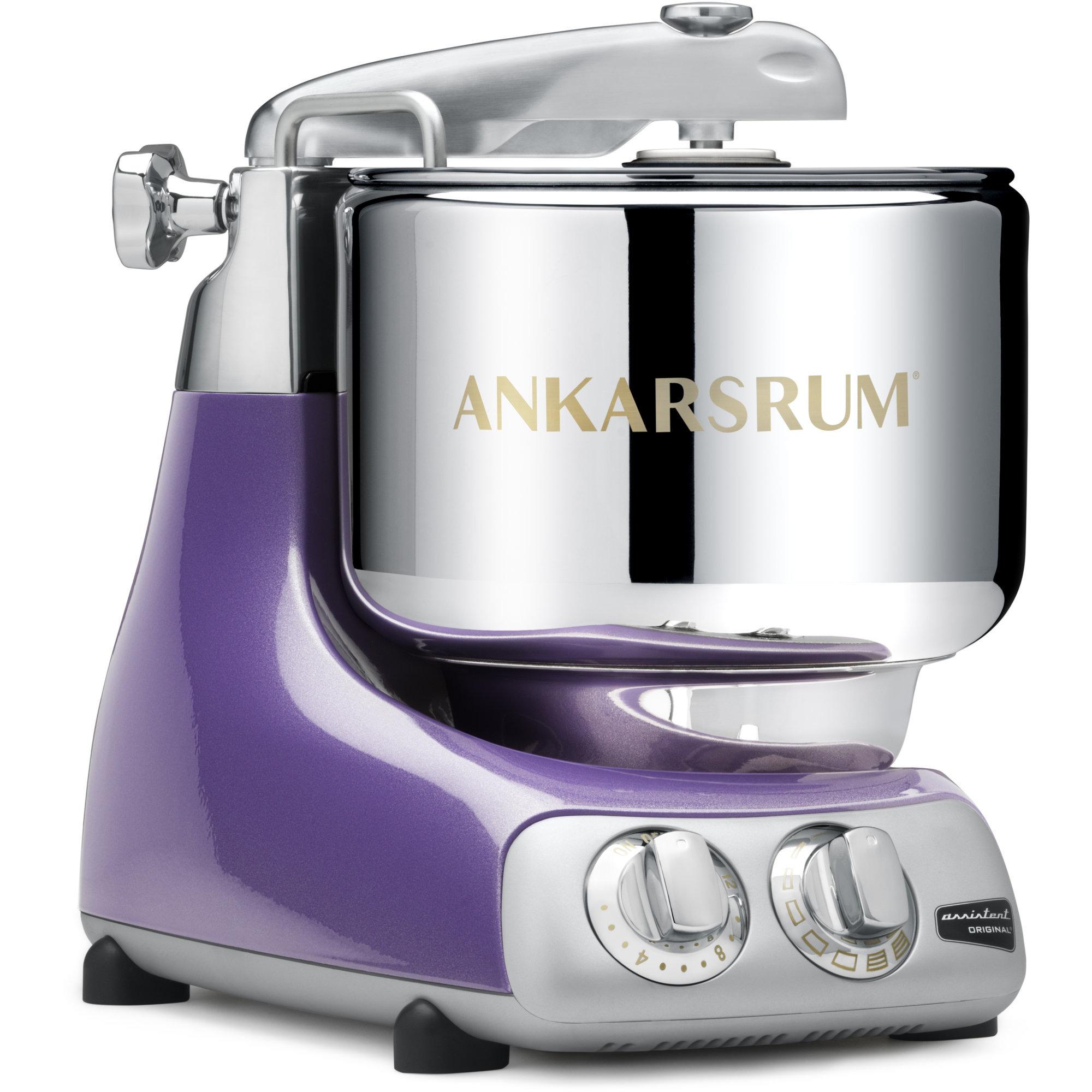 Bilde av Ankarsrum Akm 6230 Kjøkkenmaskin Original Shiny Lilac
