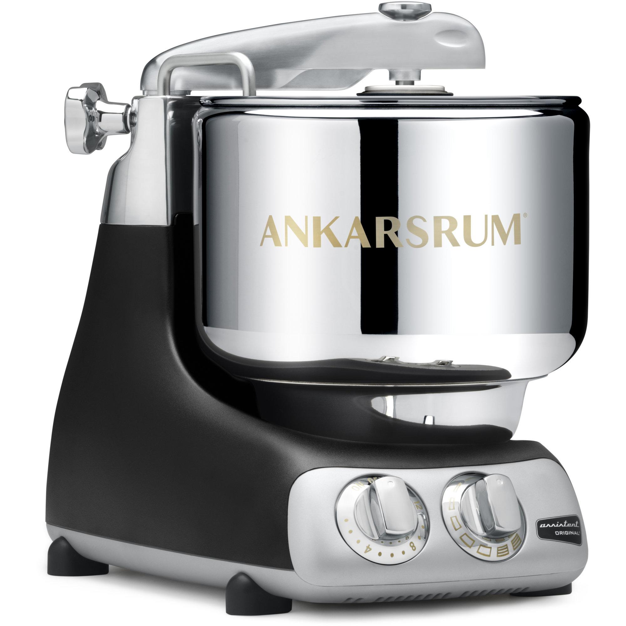Bild av Ankarsrum Assistent Original Black AKM 6230 B
