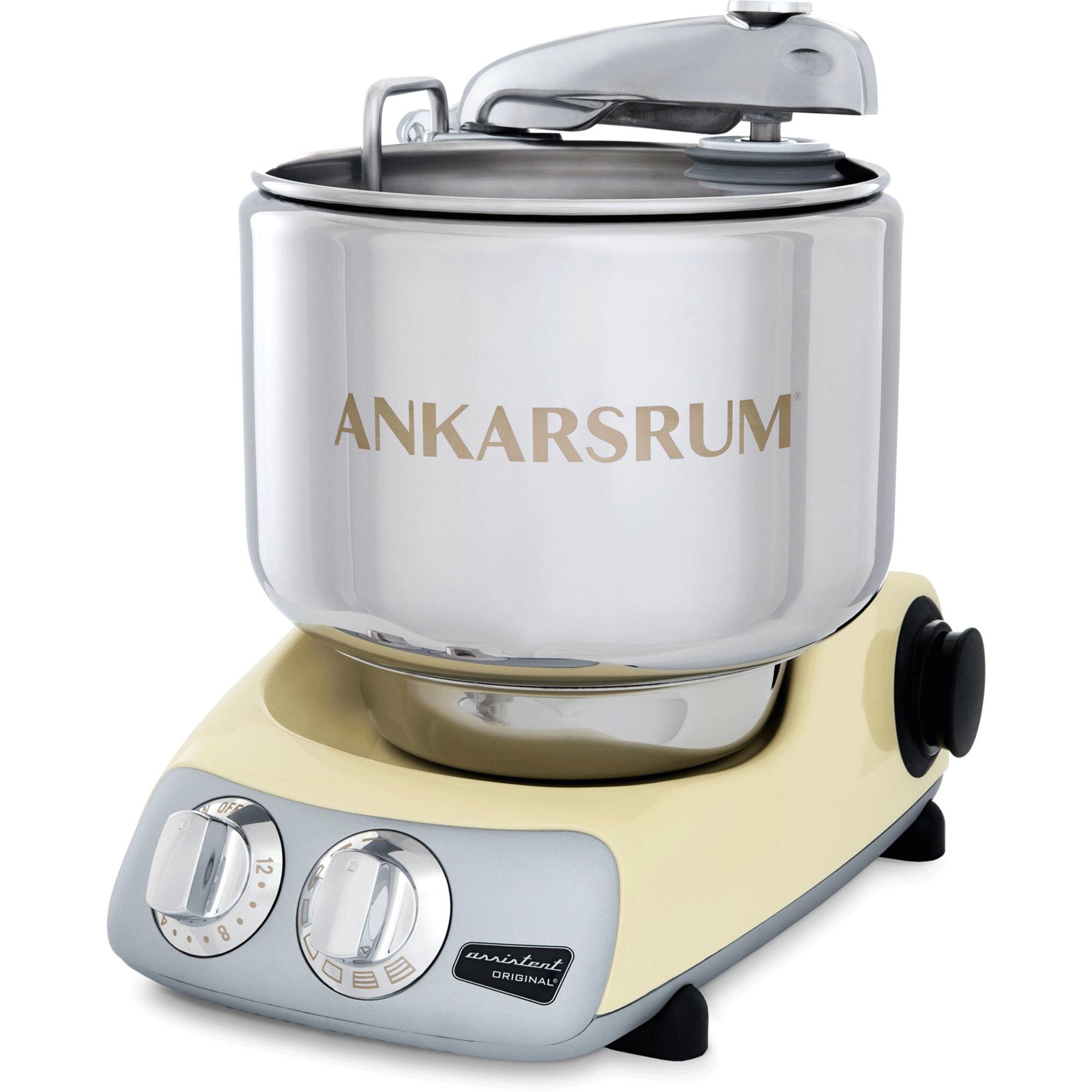 Ankarsrum NY Assistent Original Creme AKM 6230 C