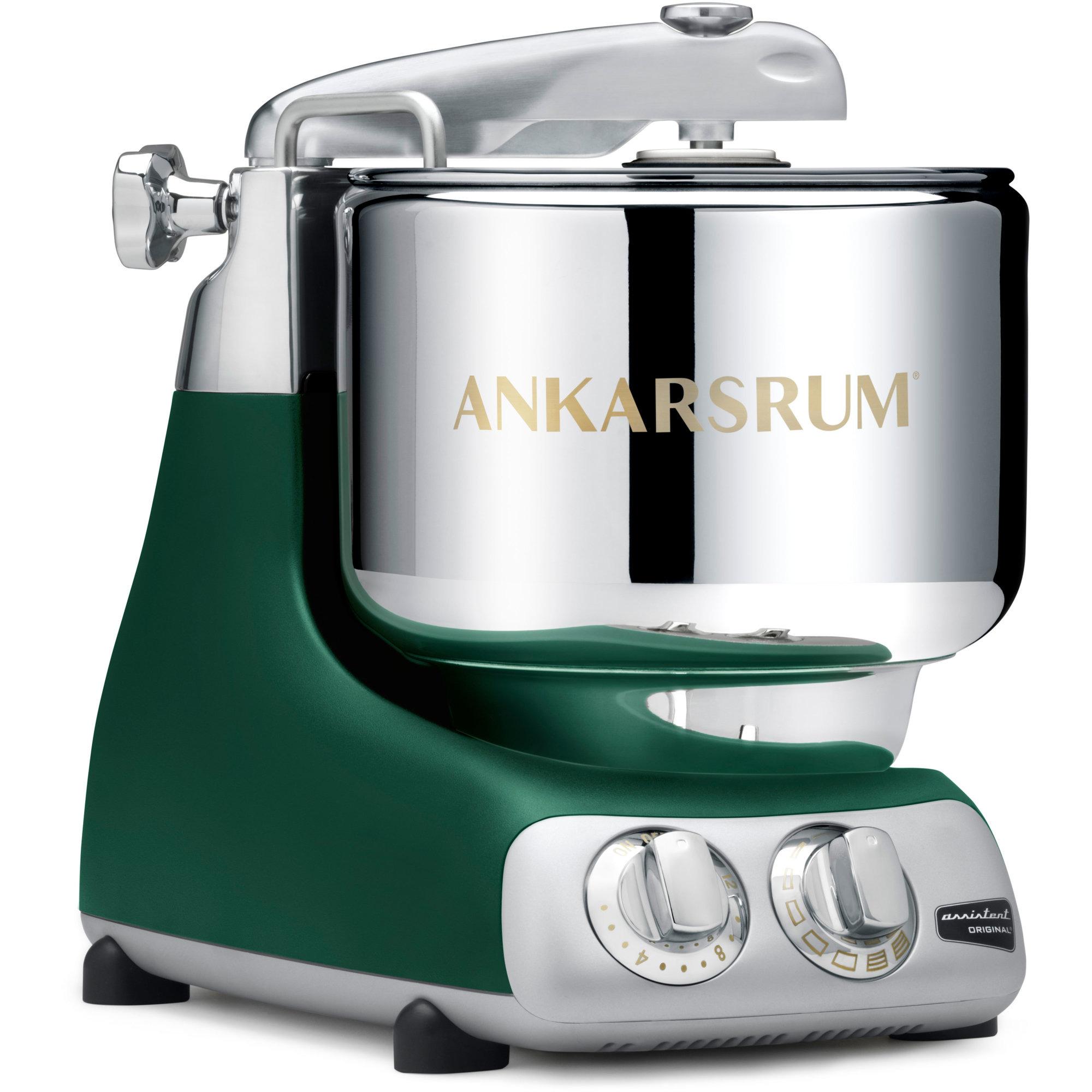 Bilde av Ankarsrum Akm 6230 Kjøkkenmaskine Original Forrest Green