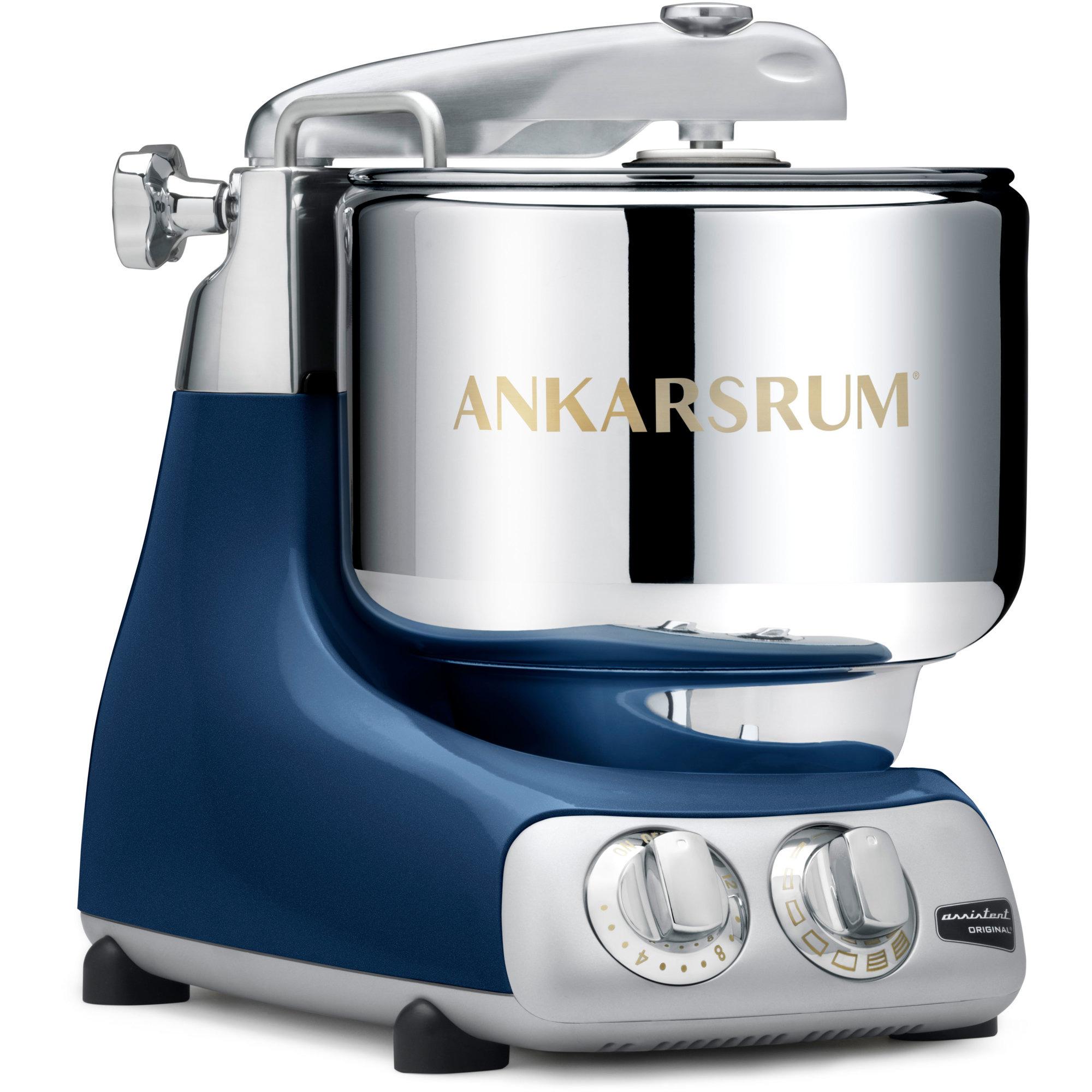 Bilde av Ankarsrum Akm 6230 Kjøkkenmaskine Original Ocean Blue