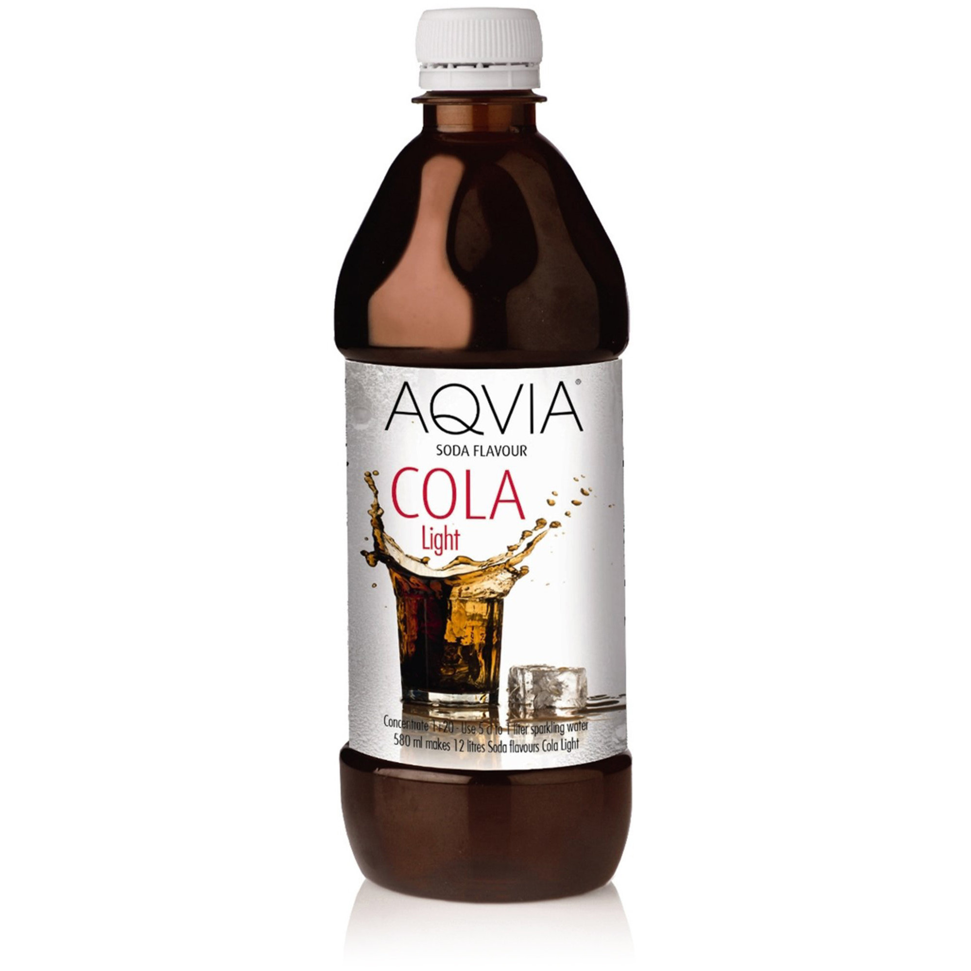 Bilde av Aqvia Cola Light