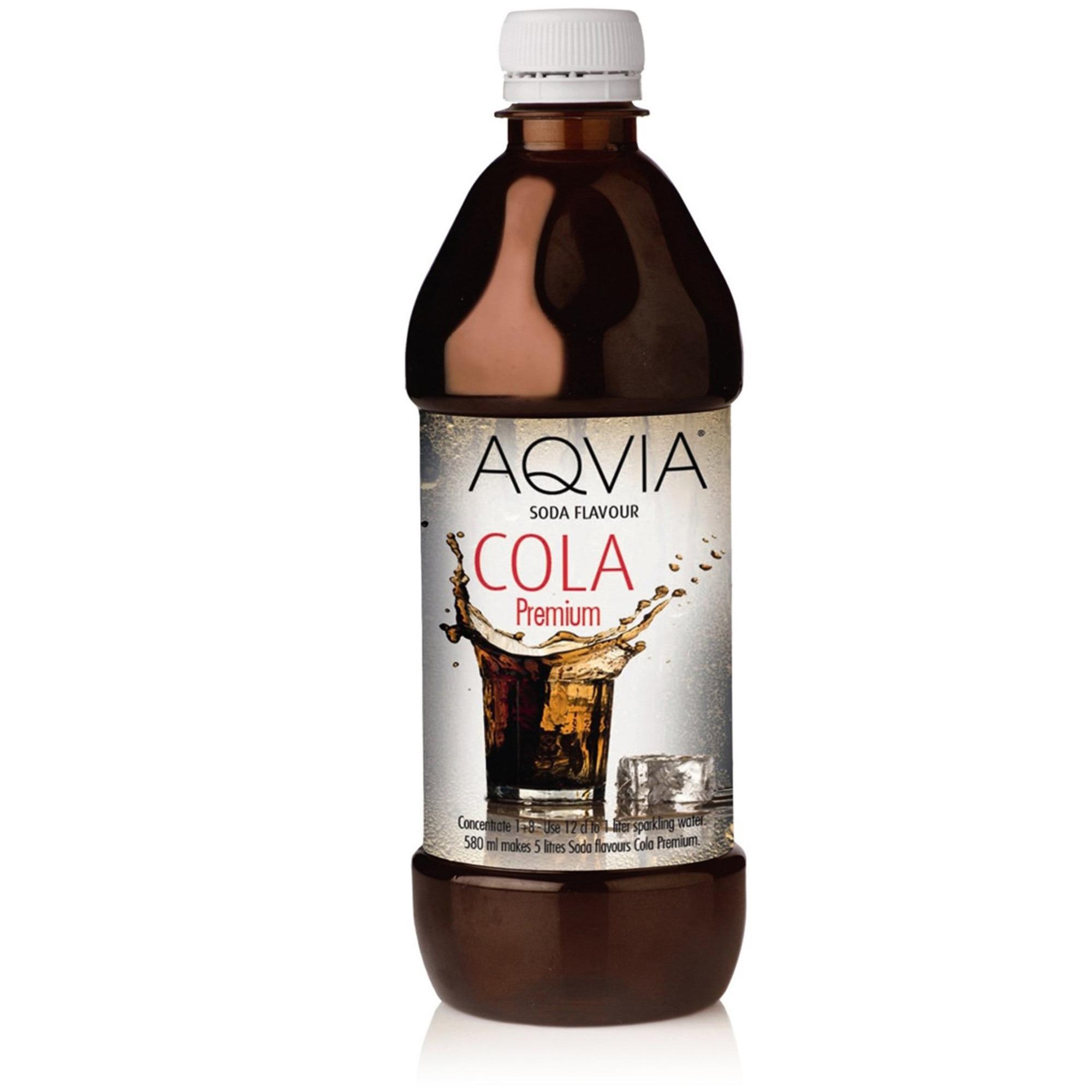 Bilde av Aqvia Cola Premium