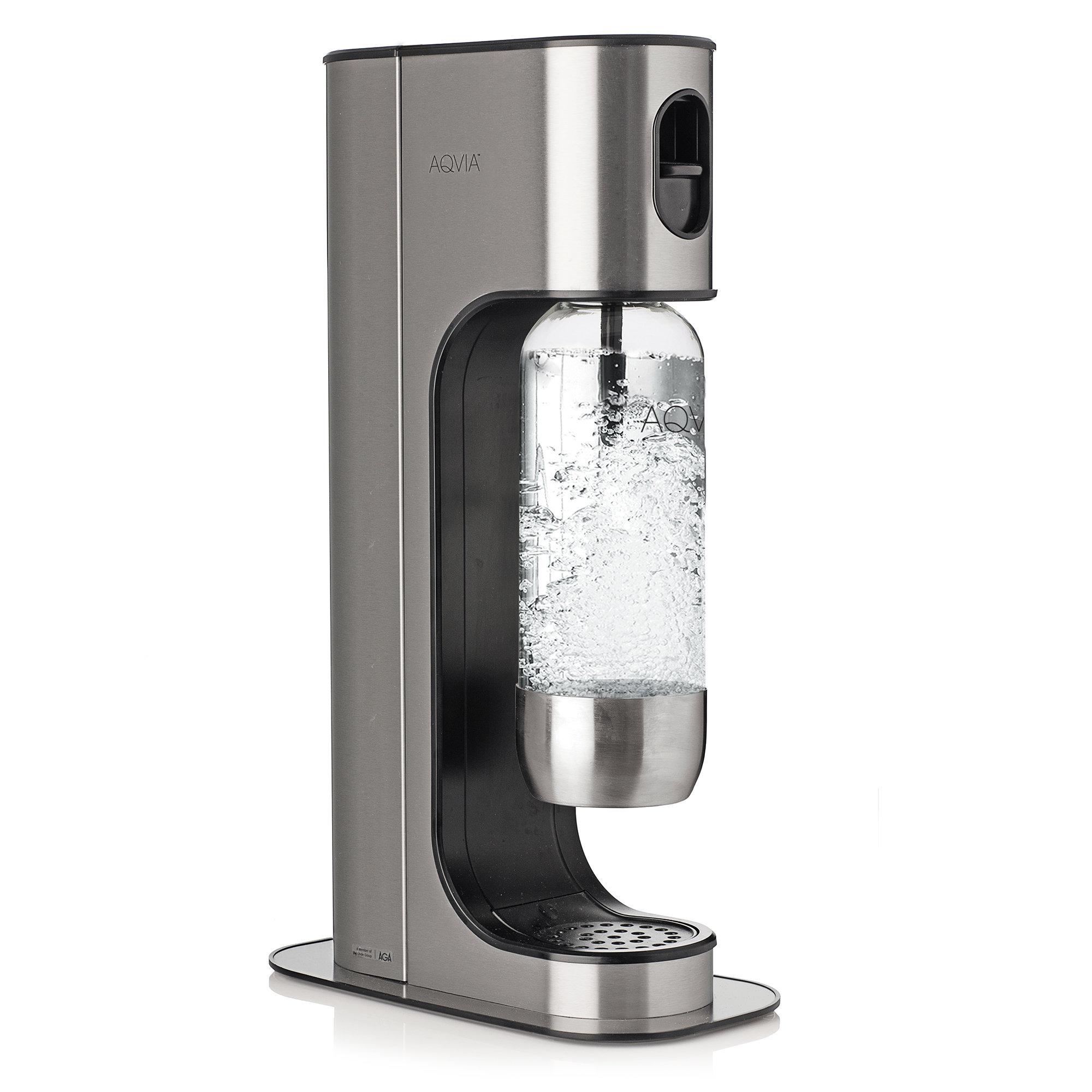Aqvia AGA Exclusive Silver/Svart