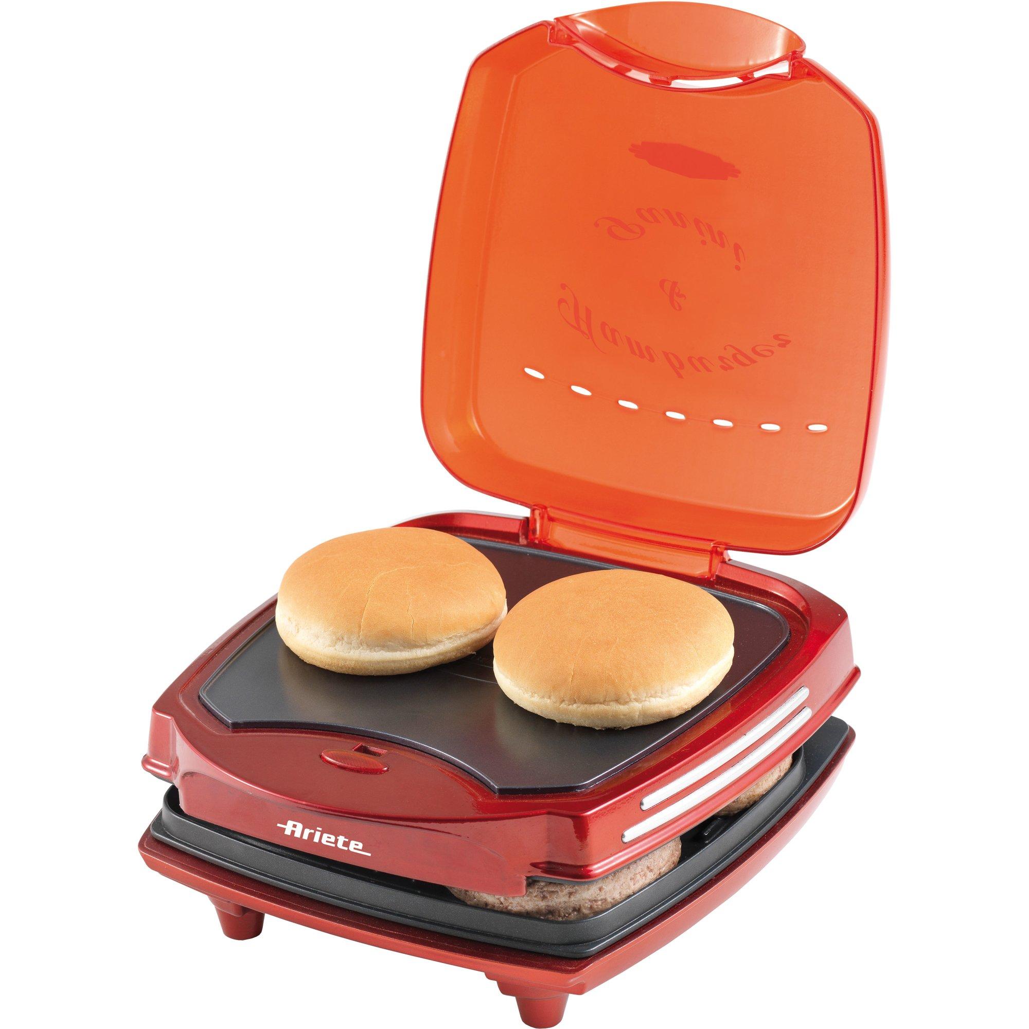 Ariete Hamburger maker