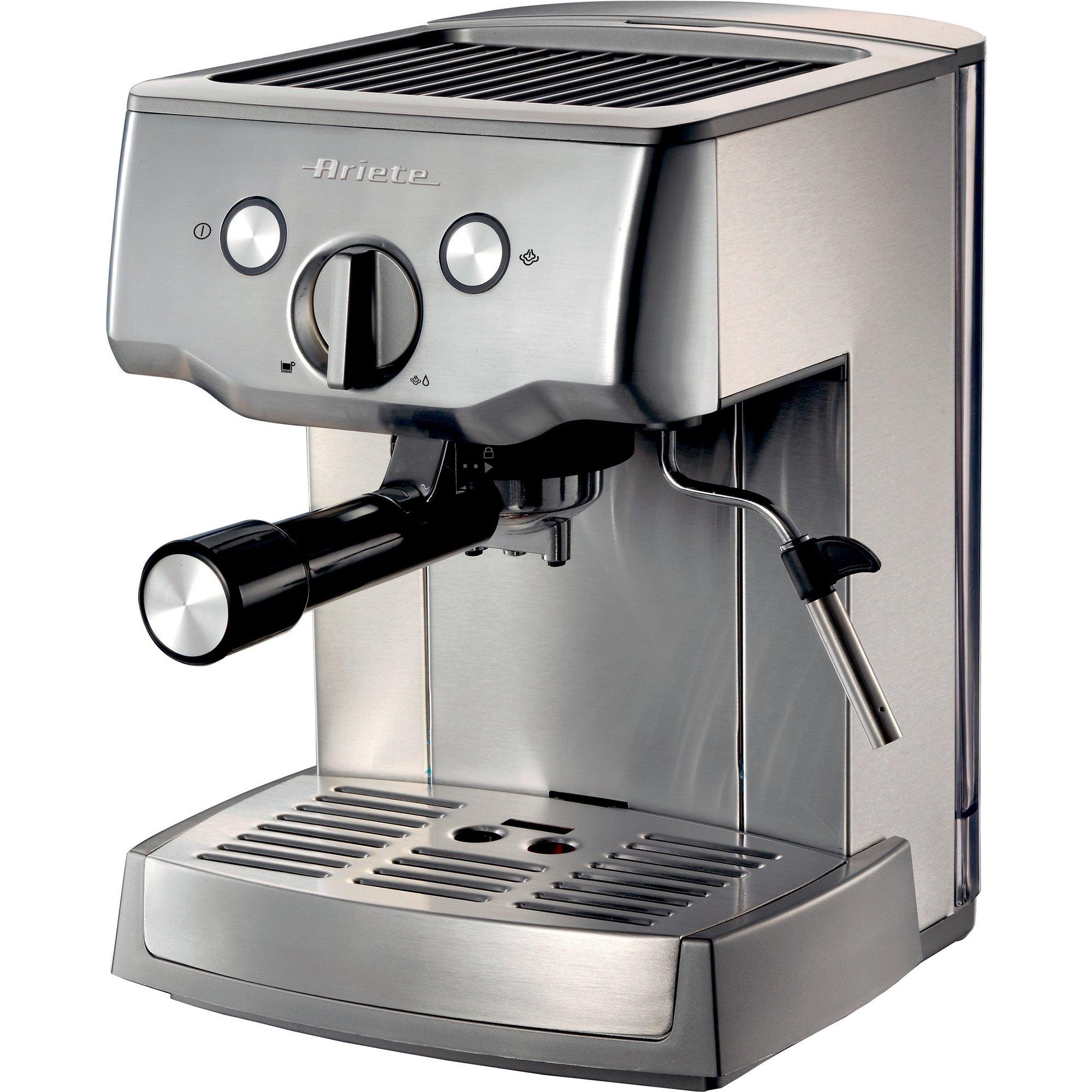 Billede af Ariete Espressomaskine m. mælkeskummer