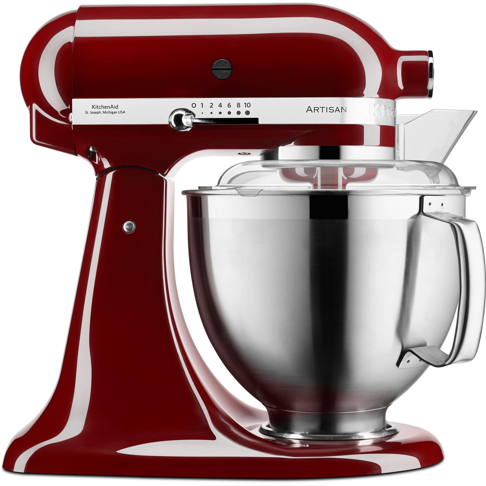 KitchenAid Artisan 5KSM185PSECM Stand Mixer 48LPurpurrot