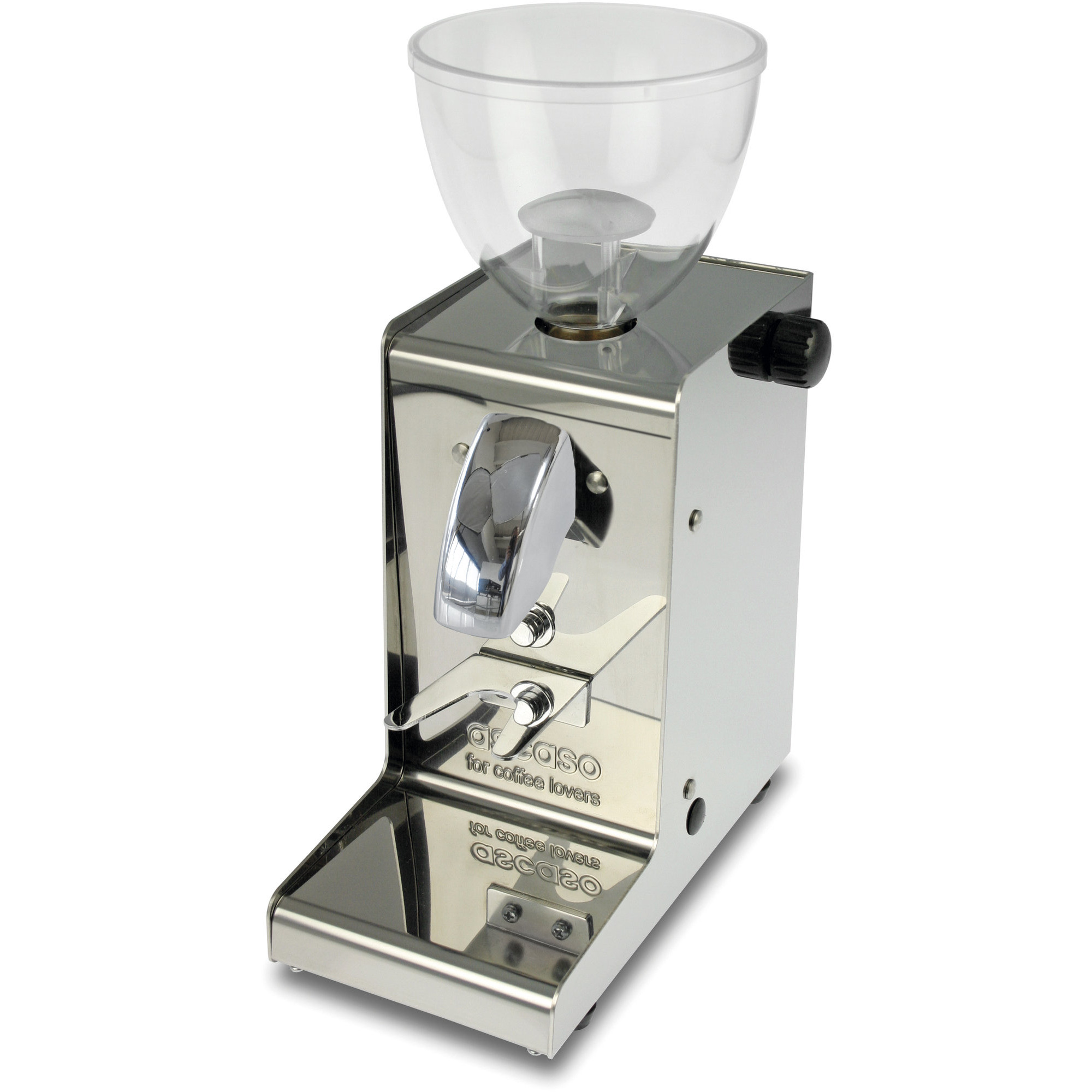 Ascaso i-Steel Kaffekvarn