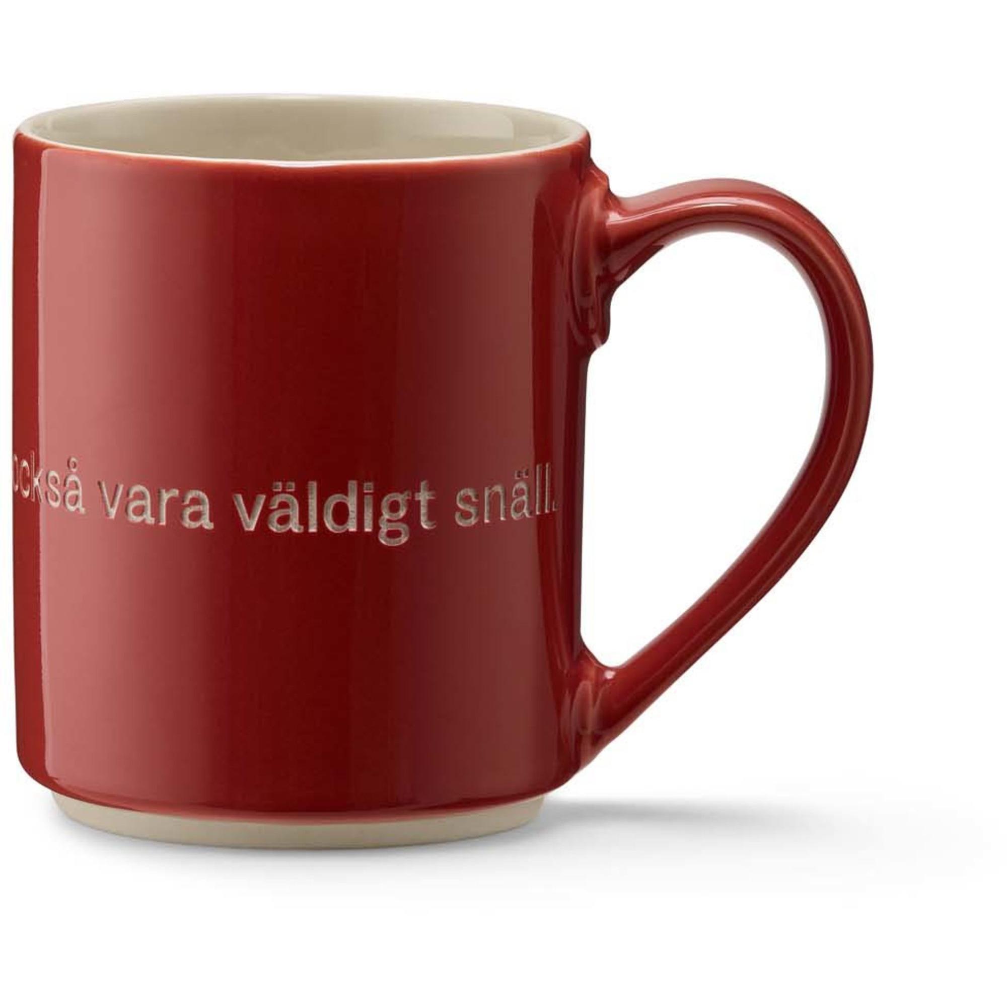 Bilde av Astrid Lindgren Krus, Den Som är Väldigt Stark