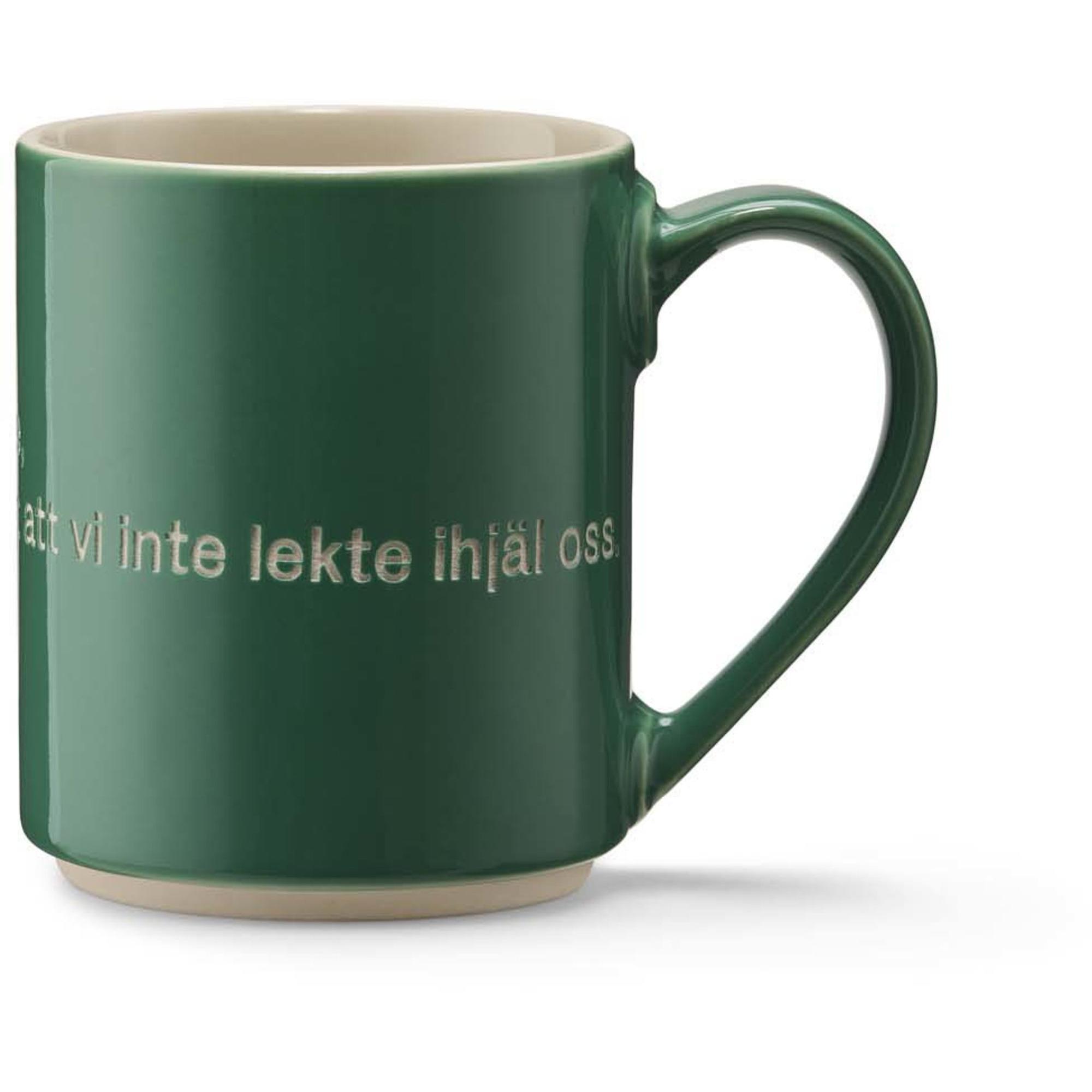 Bilde av Astrid Lindgren Mugg, Vi Lekte Och Lekte