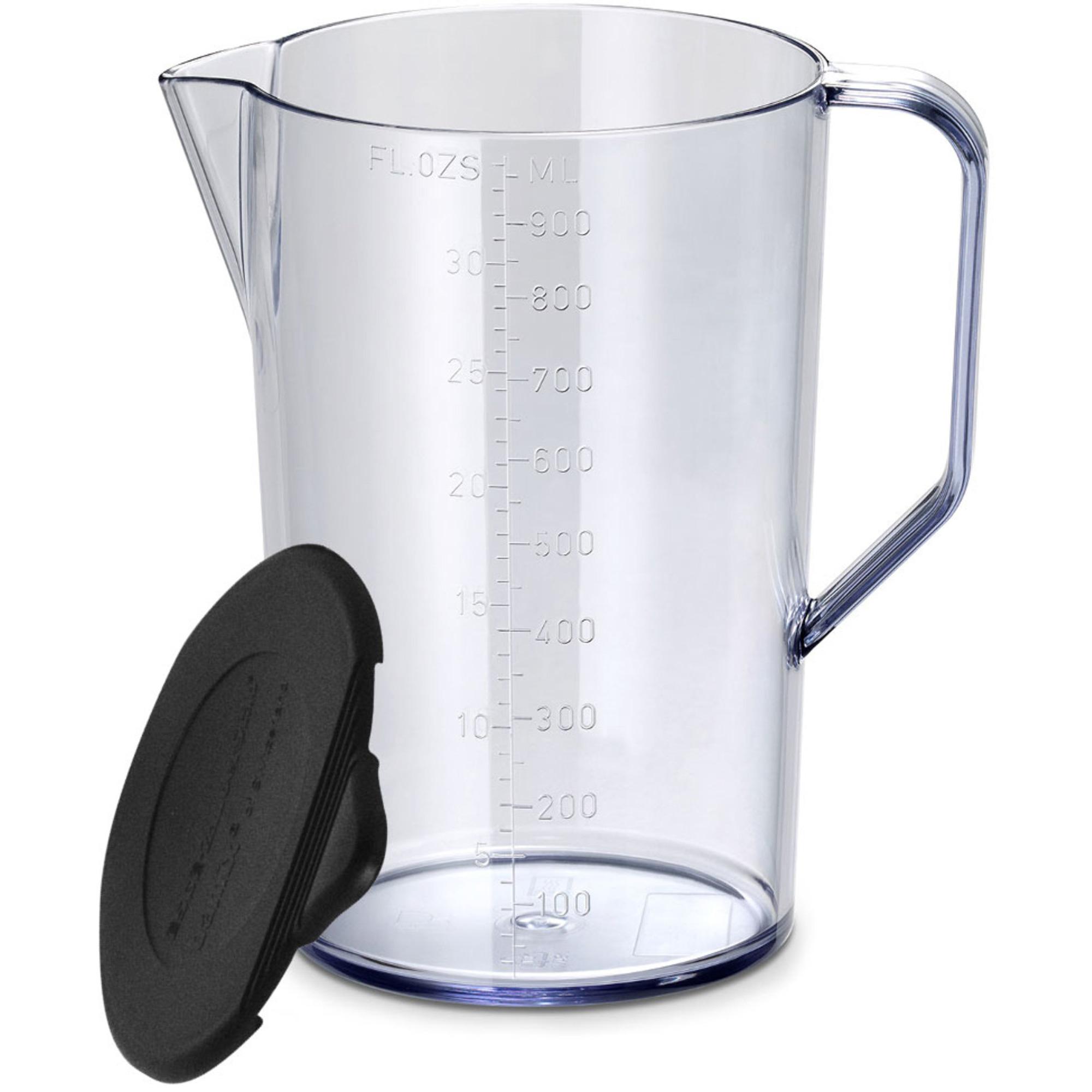Bamix Kanna med lock 1 liter