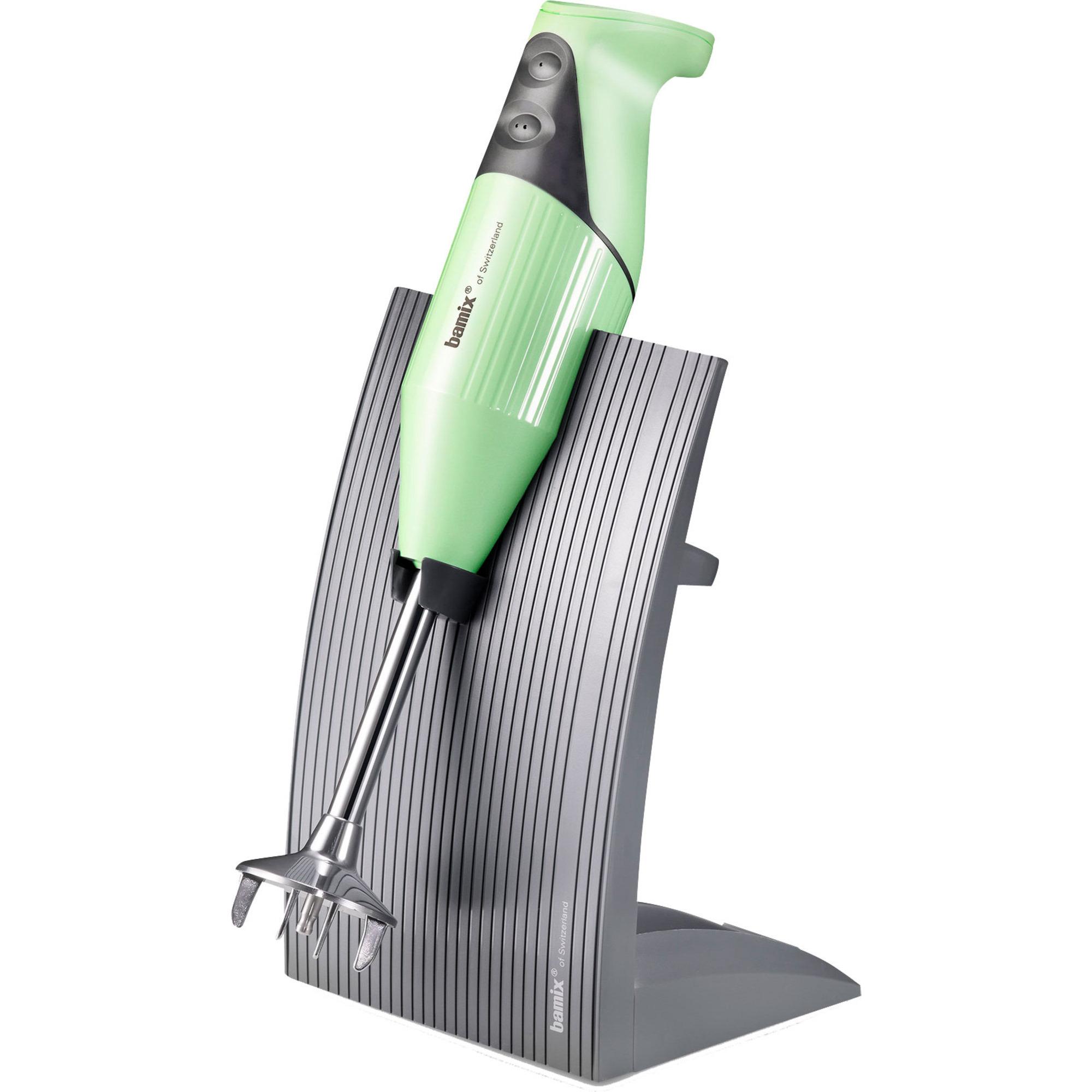 Bamix SwissLine Colorline Stavmixer mintgrön