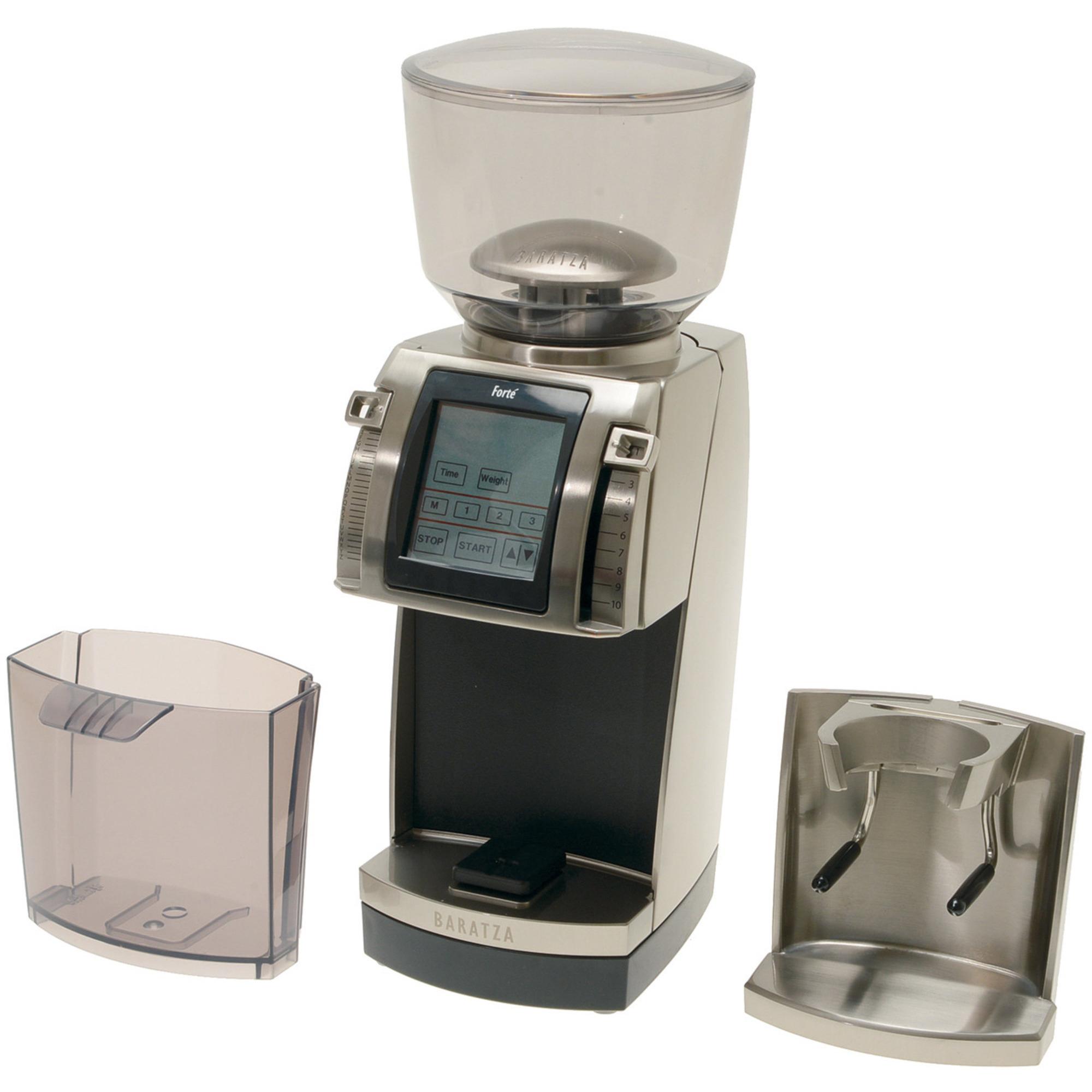 Baratza Forté Kaffekvarn