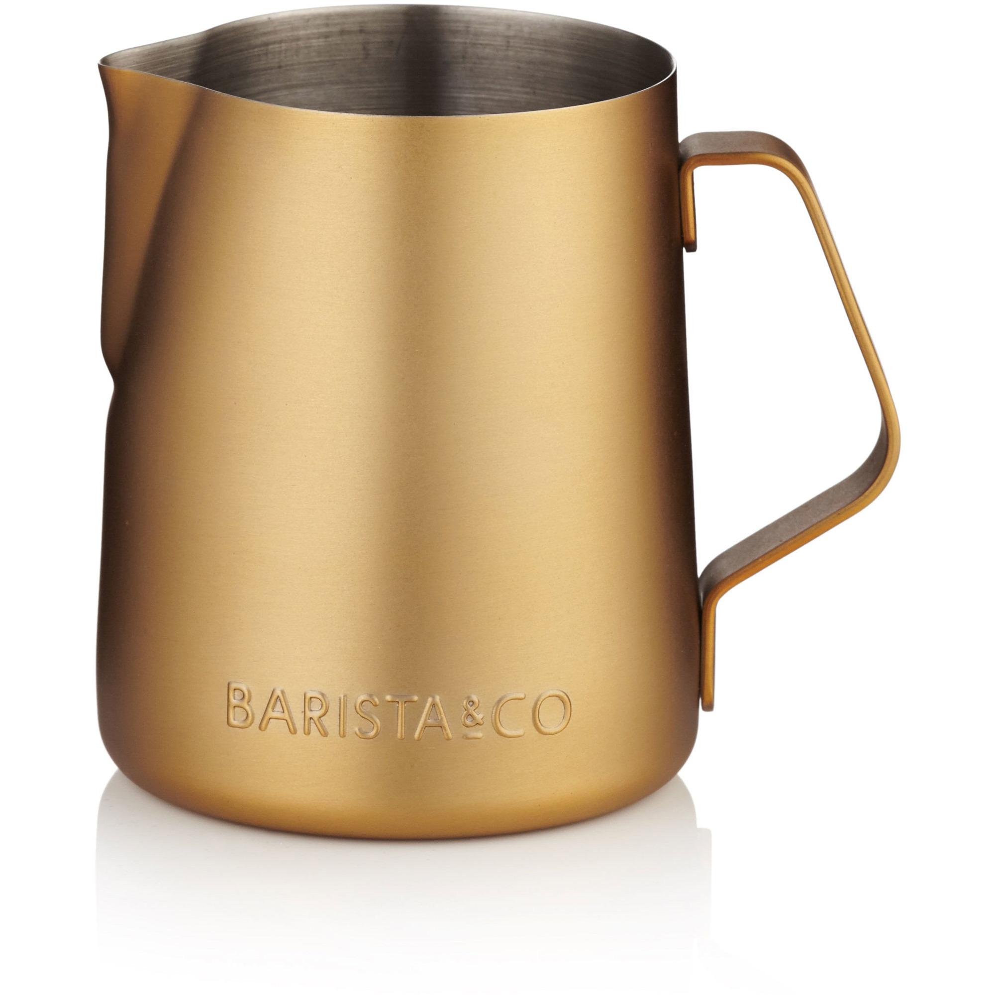 Barista & Co. Guld mjölkkanna