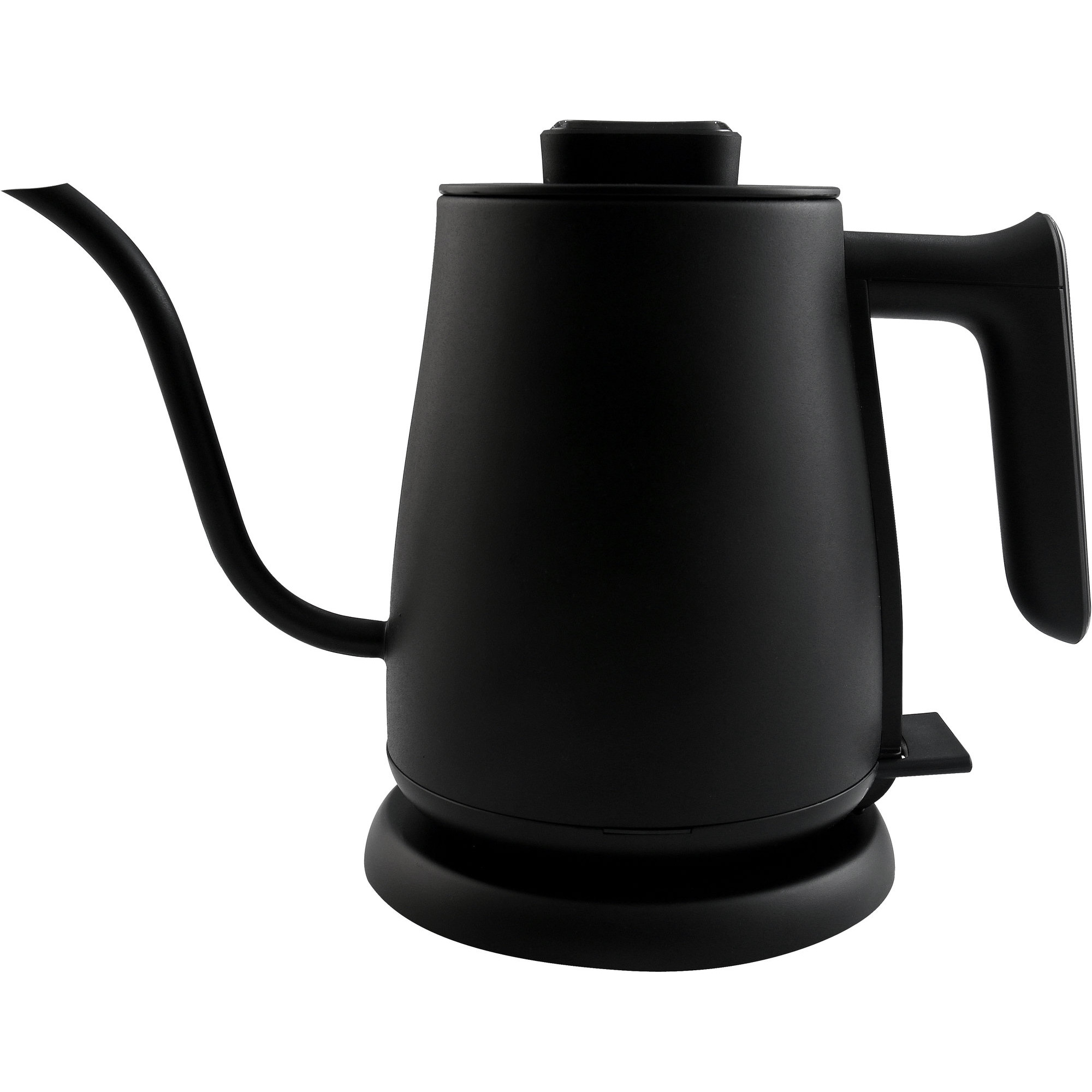 Bilde av Barletta Elektrisk Pour Over Black