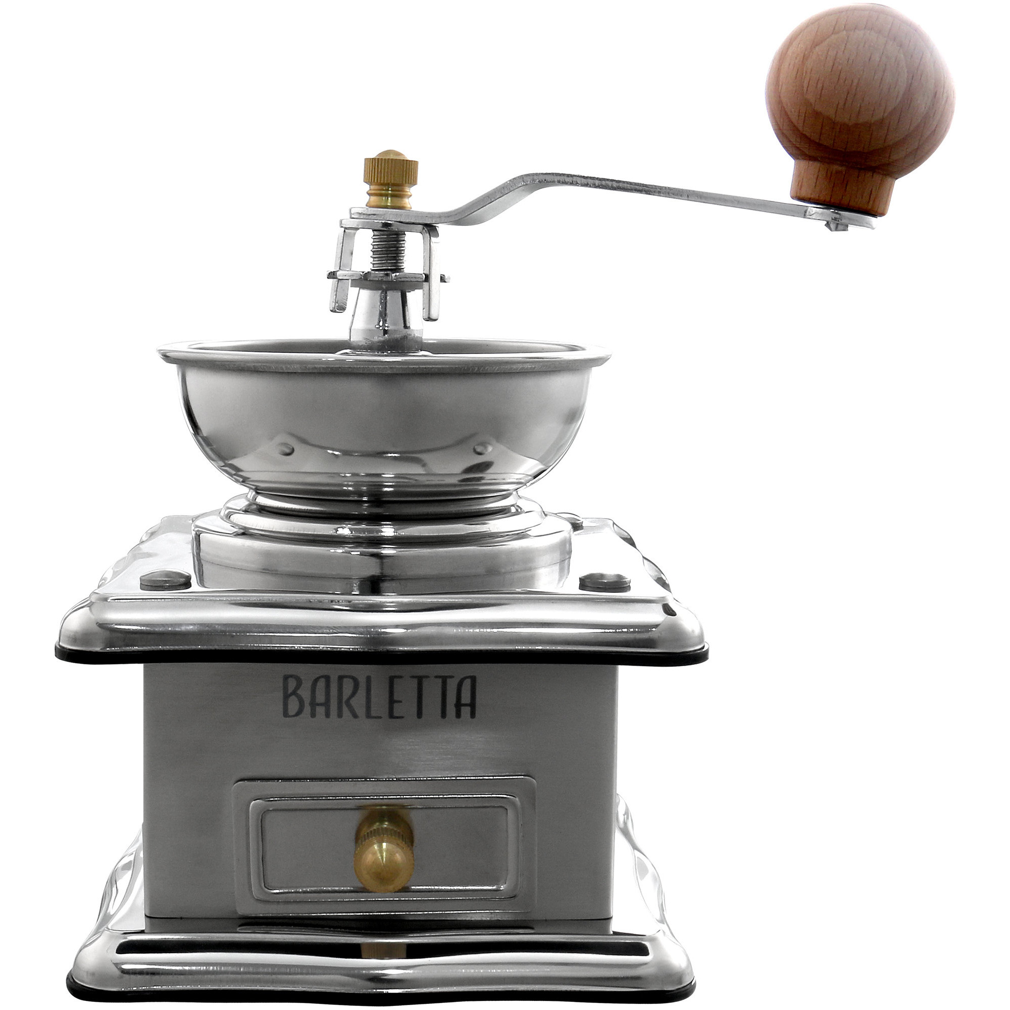 Barletta Kaffekvarn