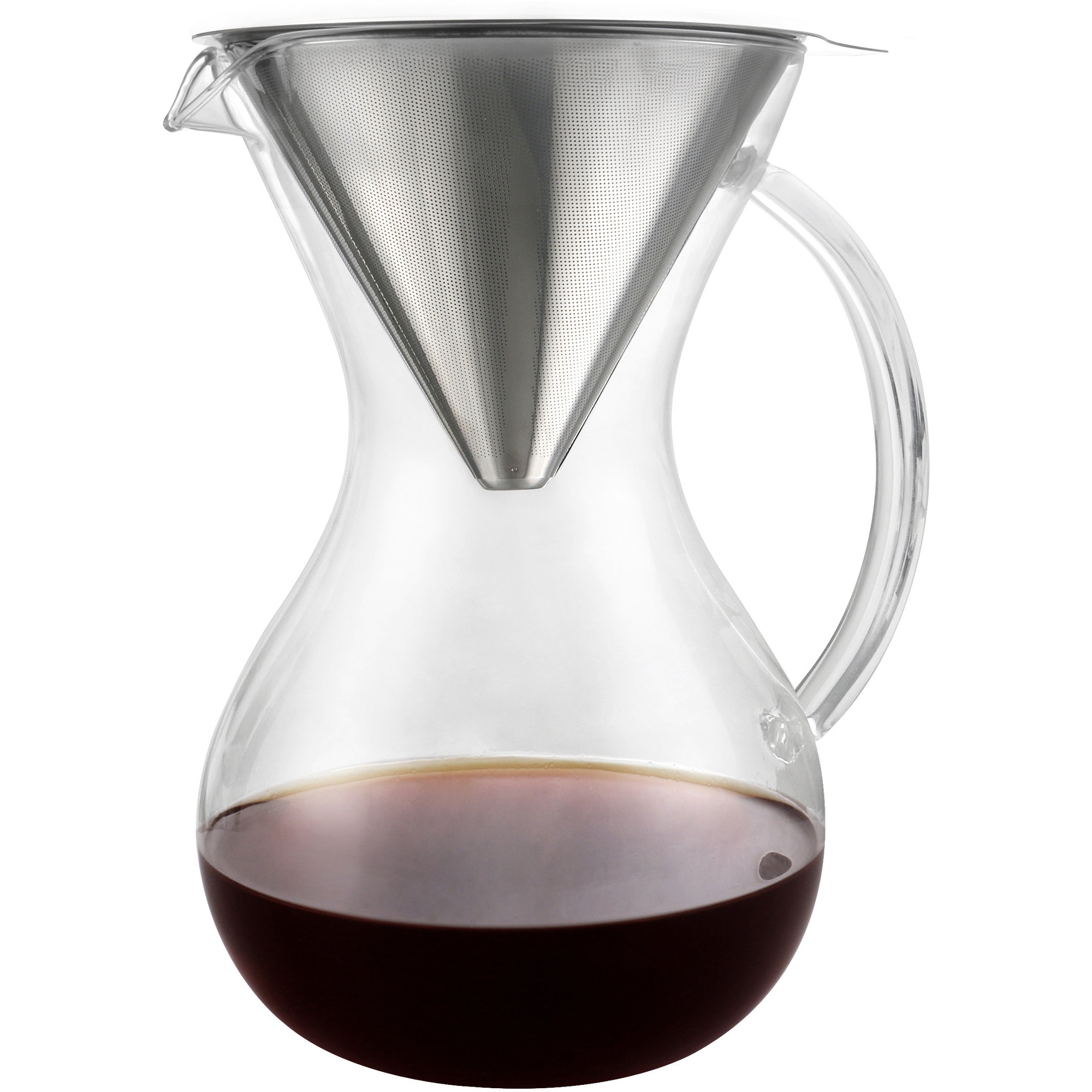 Bilde av Barletta Pour Over Glass