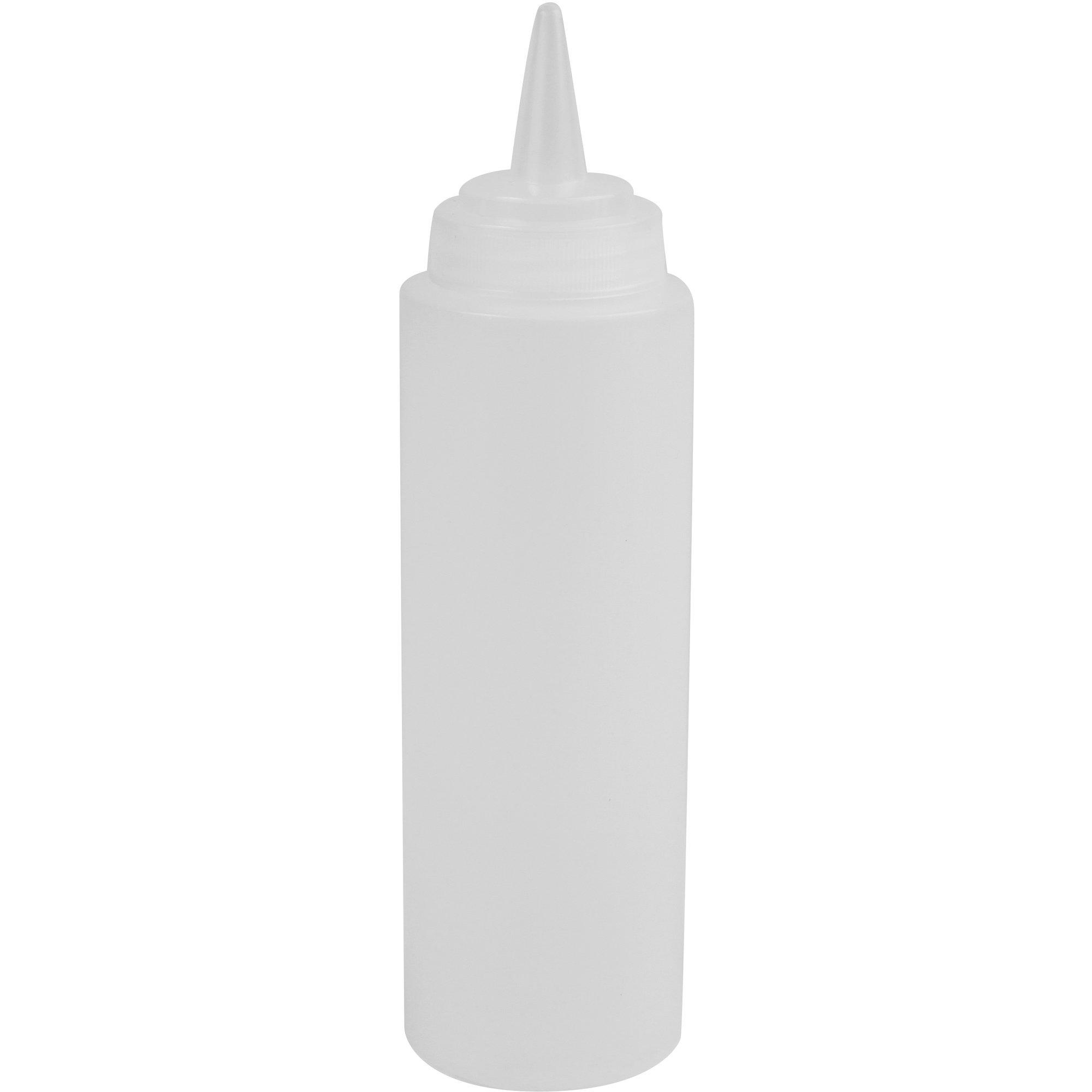 Bilde av Bbm Plastflaske Med Skrukork 0,23 Liter
